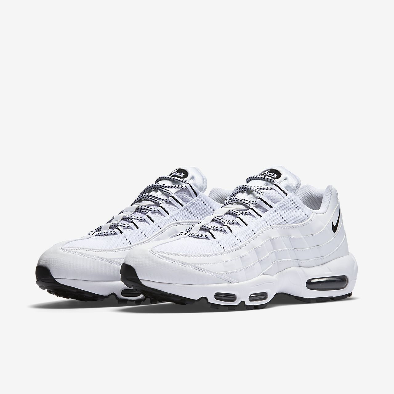 nike air max 95 white and blue nz