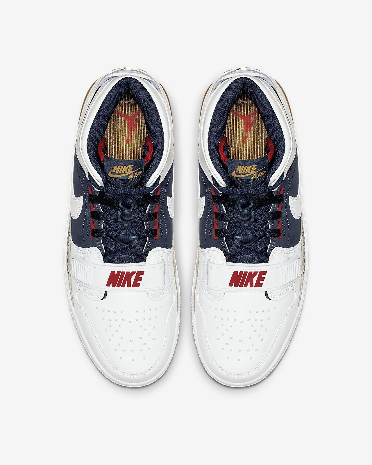 sports shoes 8fad7 6fb1b ... Air Jordan Legacy 312 Men s Shoe