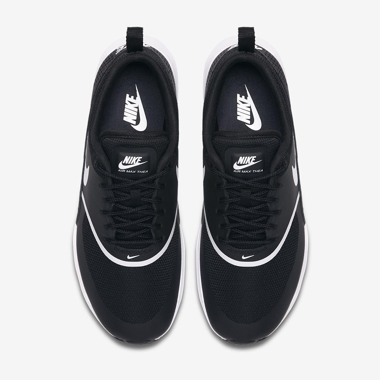 sports shoes fbf5d b4f6c ... Chaussure Nike Air Max Thea pour Femme