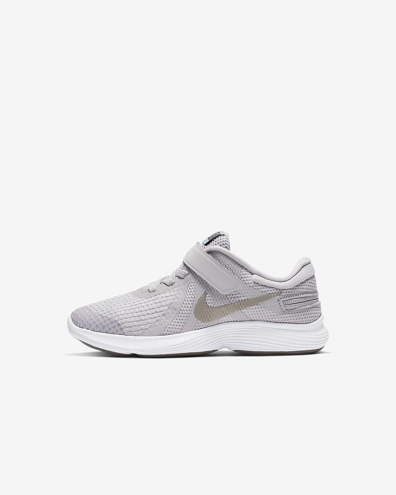 Nike Revolution 4 FlyEase Kleuterschoen