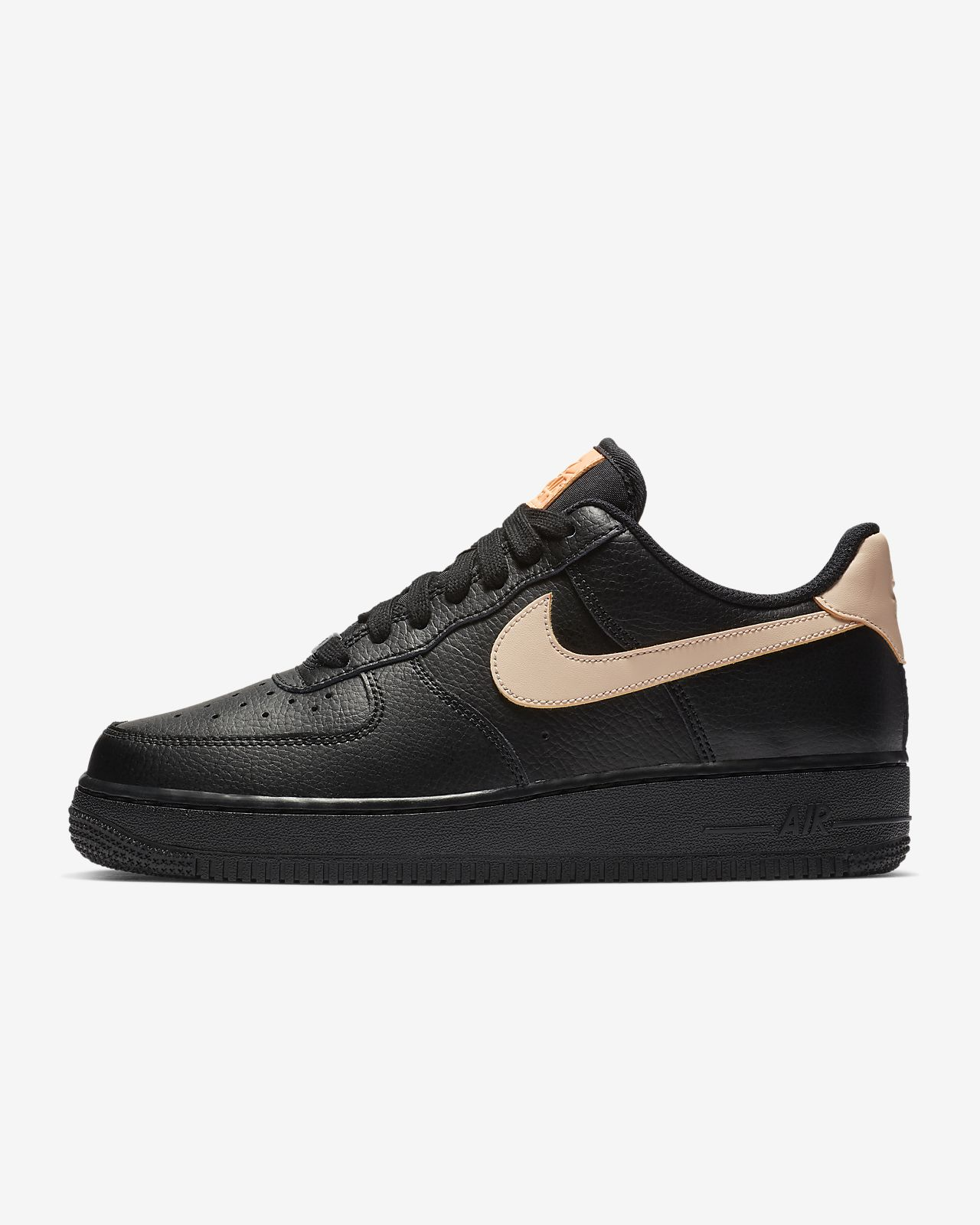 Nike Air Force 1  07 Women s Shoe. Nike.com 955e1e94c8