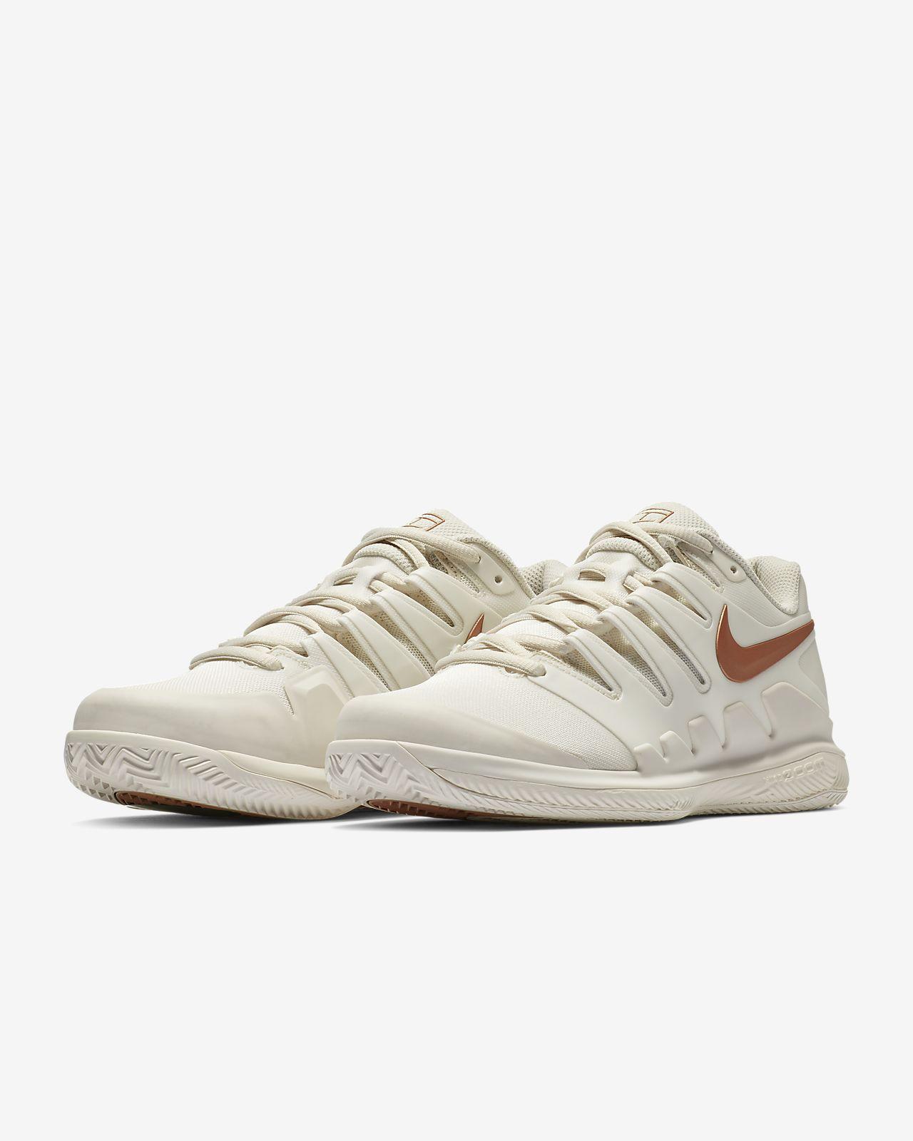best service 0cb5e 29d20 ... Nike Air Zoom Vapor X Clay Women s Tennis Shoe