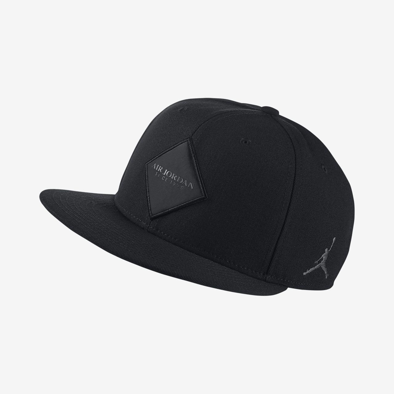 Jordan Jumpman True AJ 9 Adjustable Hat