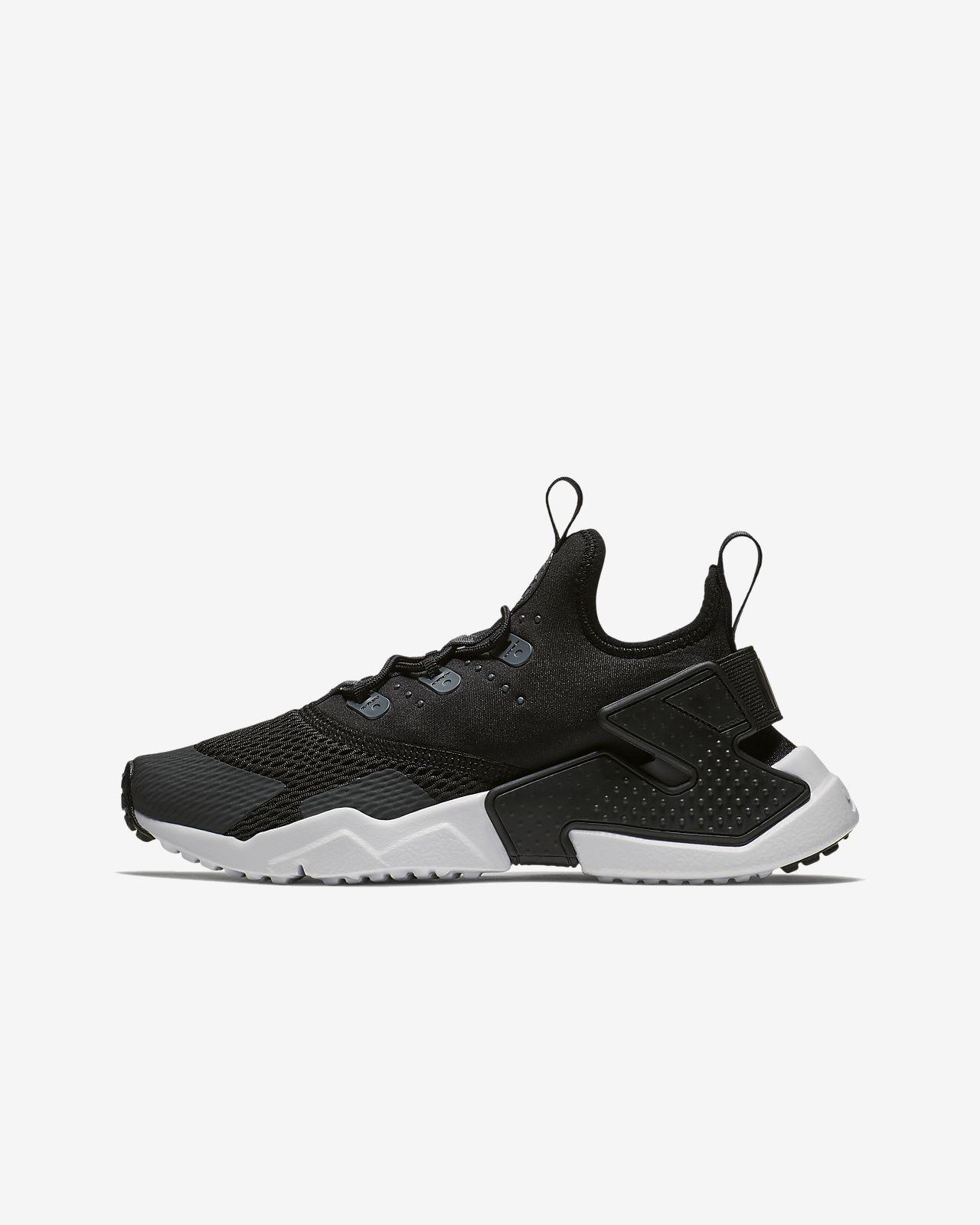 ... Nike Huarache Run Drift Zapatillas - Niño/a