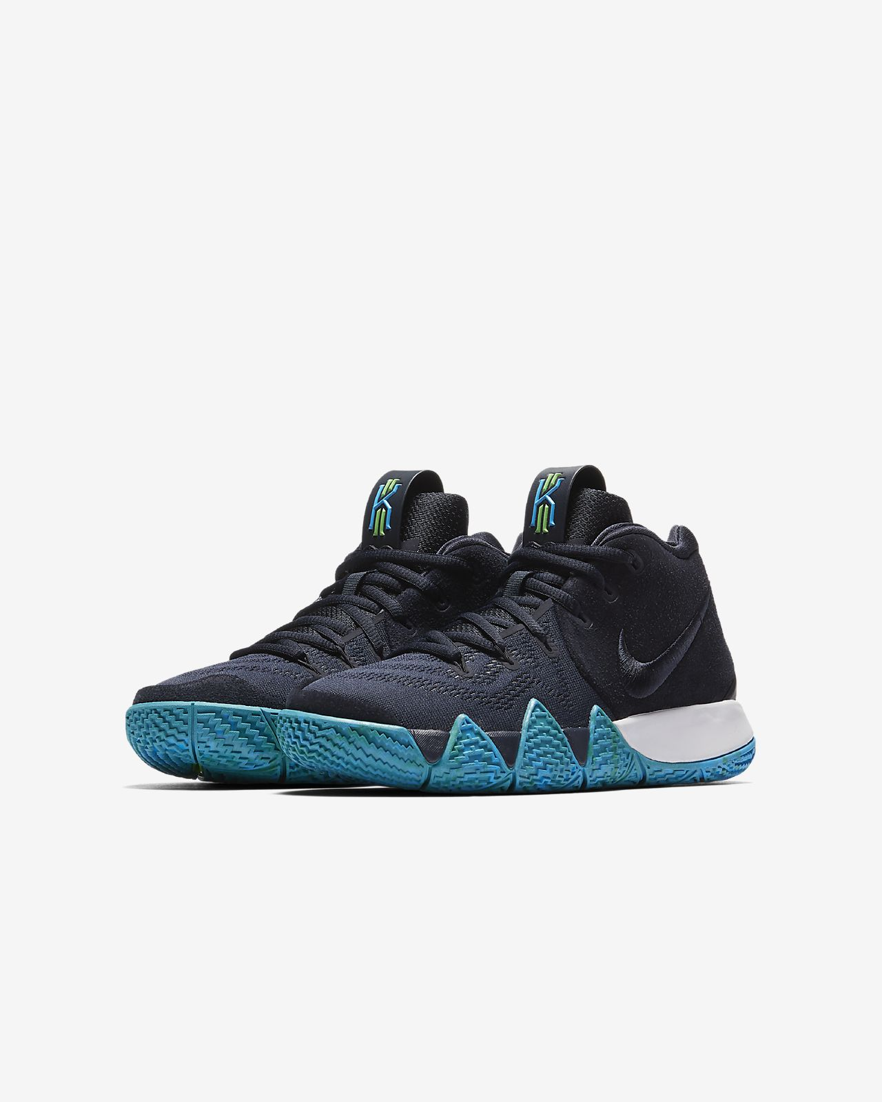 ... Kyrie 4 Older Kids' Basketball Shoe