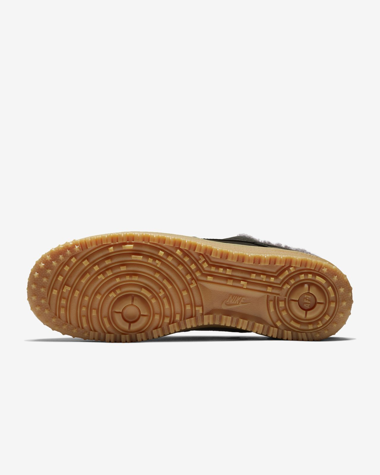 Men's Shoe Air Nike Force 1 Premium Winter 6gyIfbvY7