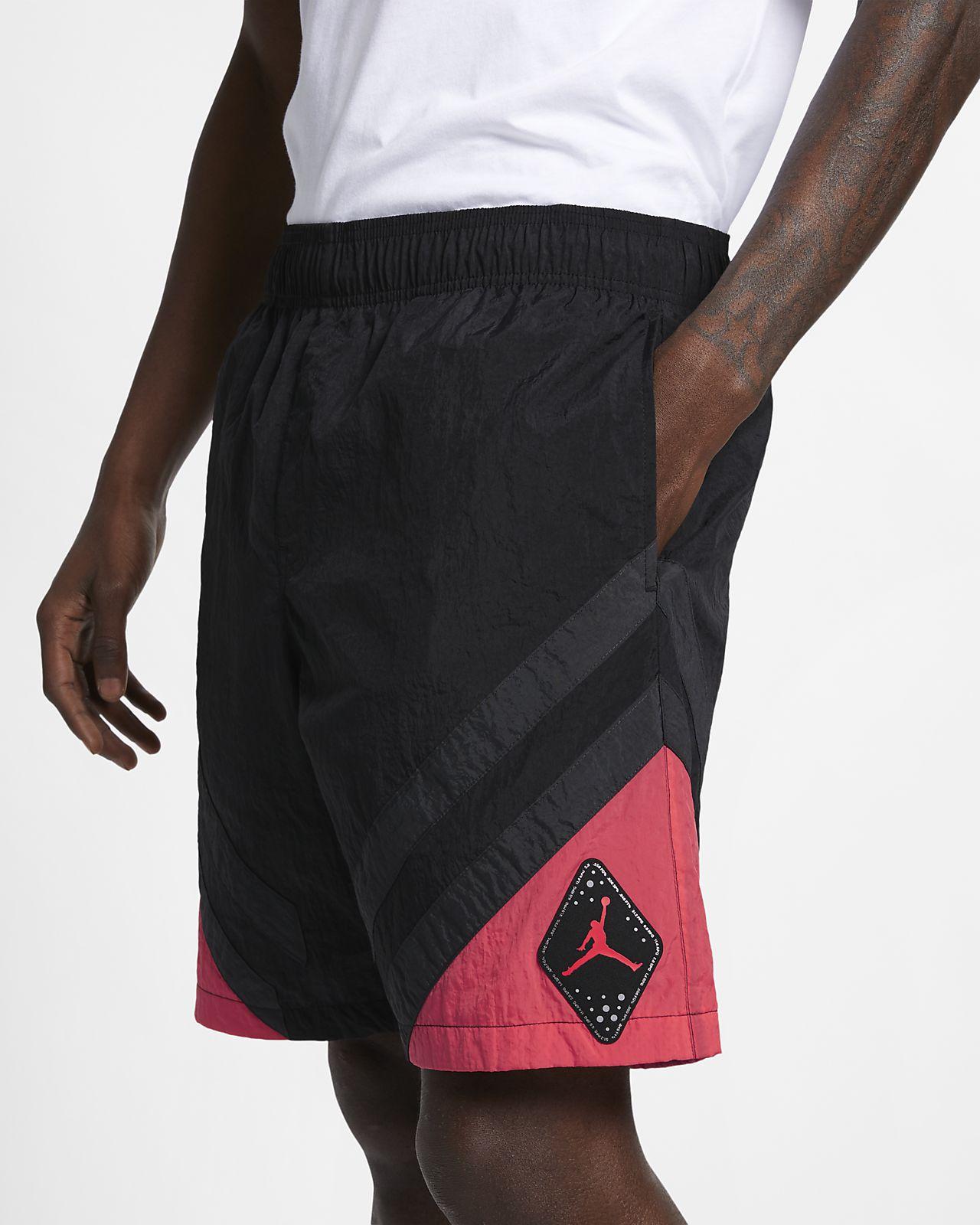 734936c0d70f28 Jordan Legacy AJ 6 Men s Nylon Shorts. Nike.com