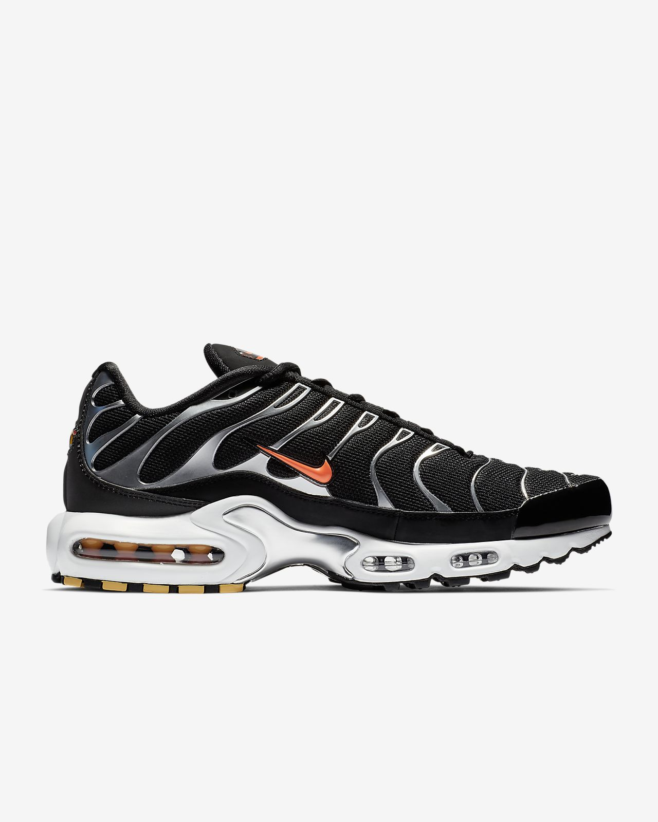 huge selection of a3df3 07a45 ... Chaussure Nike Air Max Plus TN SE pour Homme