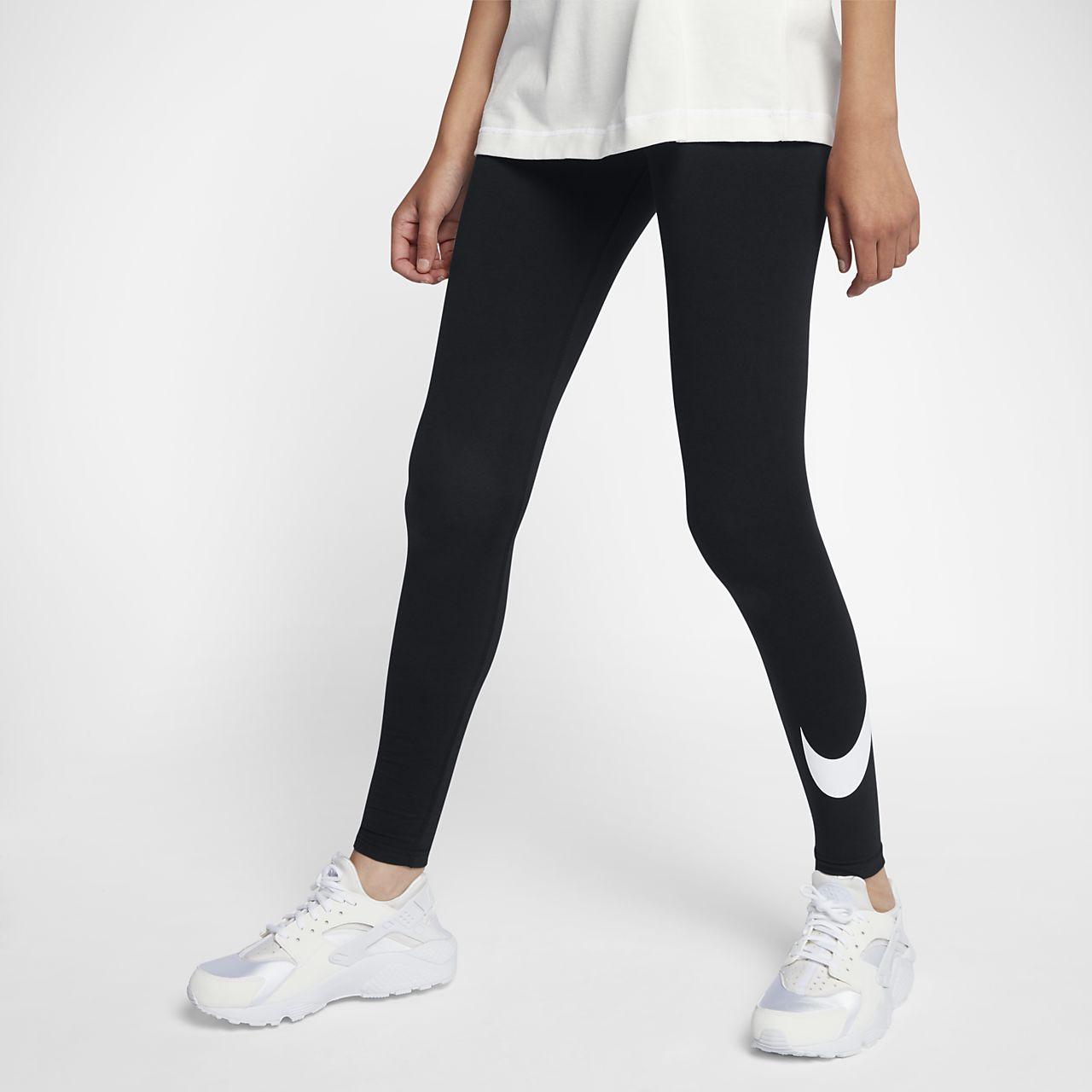 Nike Club Logo 2 女款內搭褲