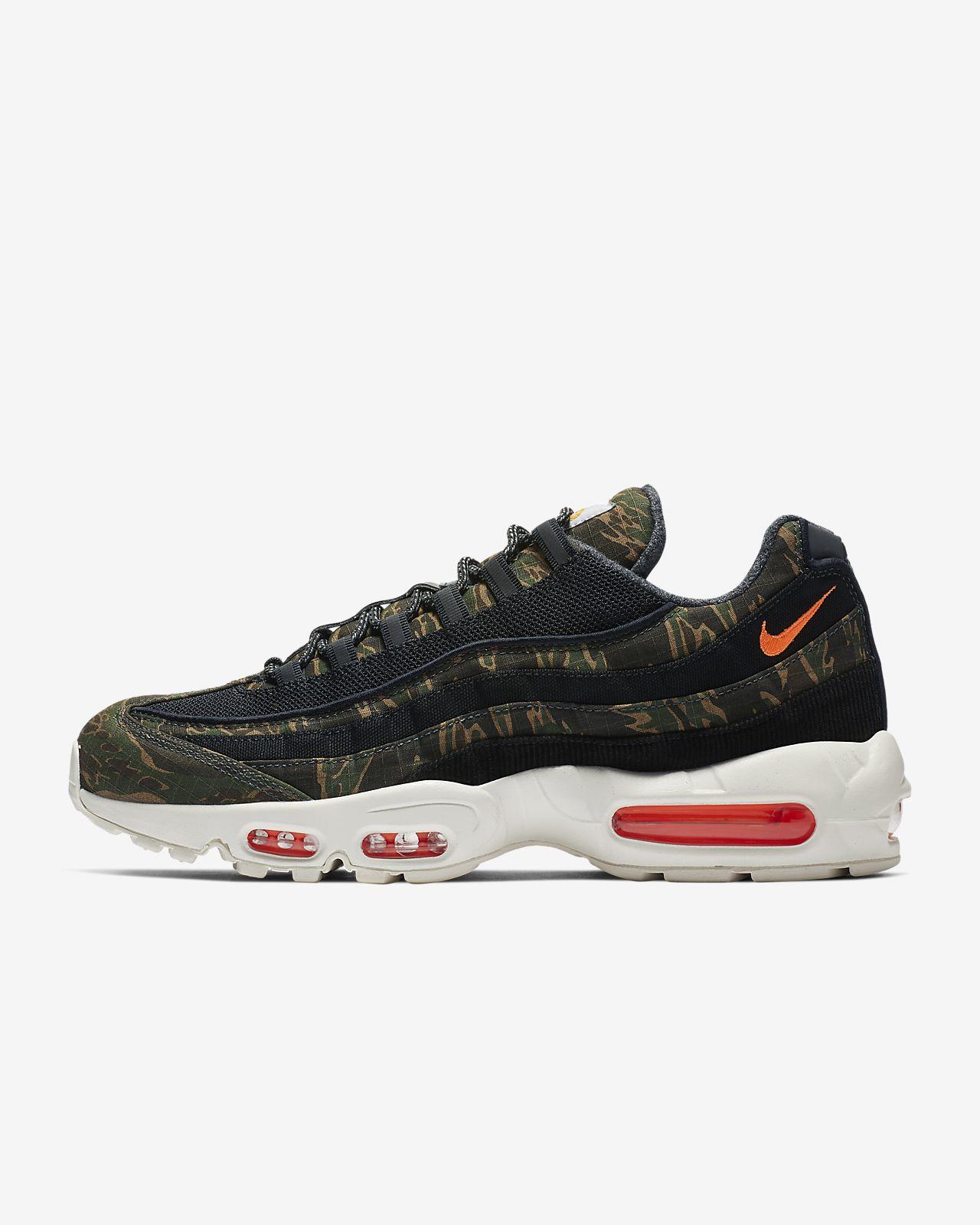 separation shoes 92f3a bf51e Men s Shoe. Nike x Carhartt WIP Air Max 95