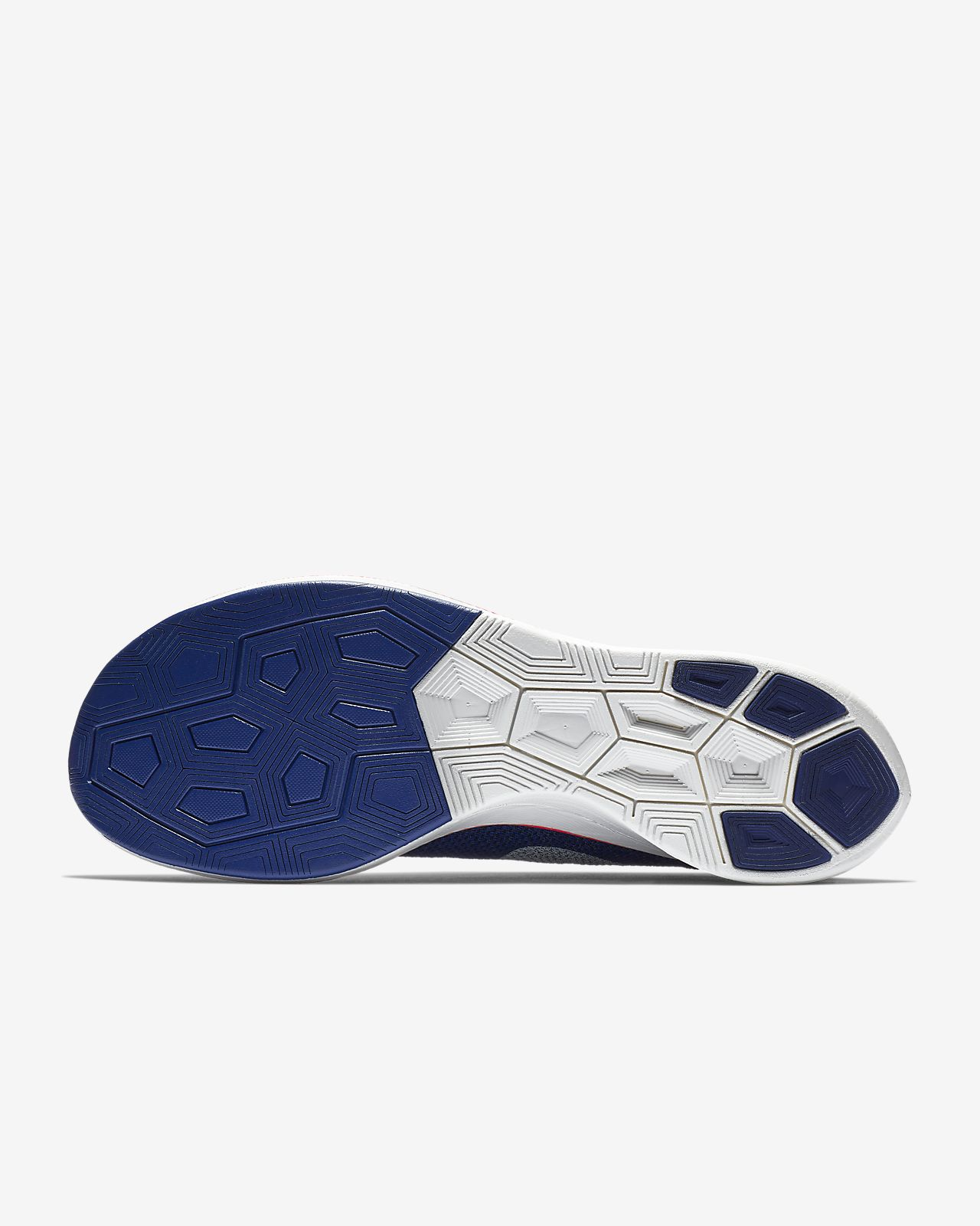 4111fdb6baa Nike Vaporfly 4% Flyknit Running Shoe. Nike.com IL