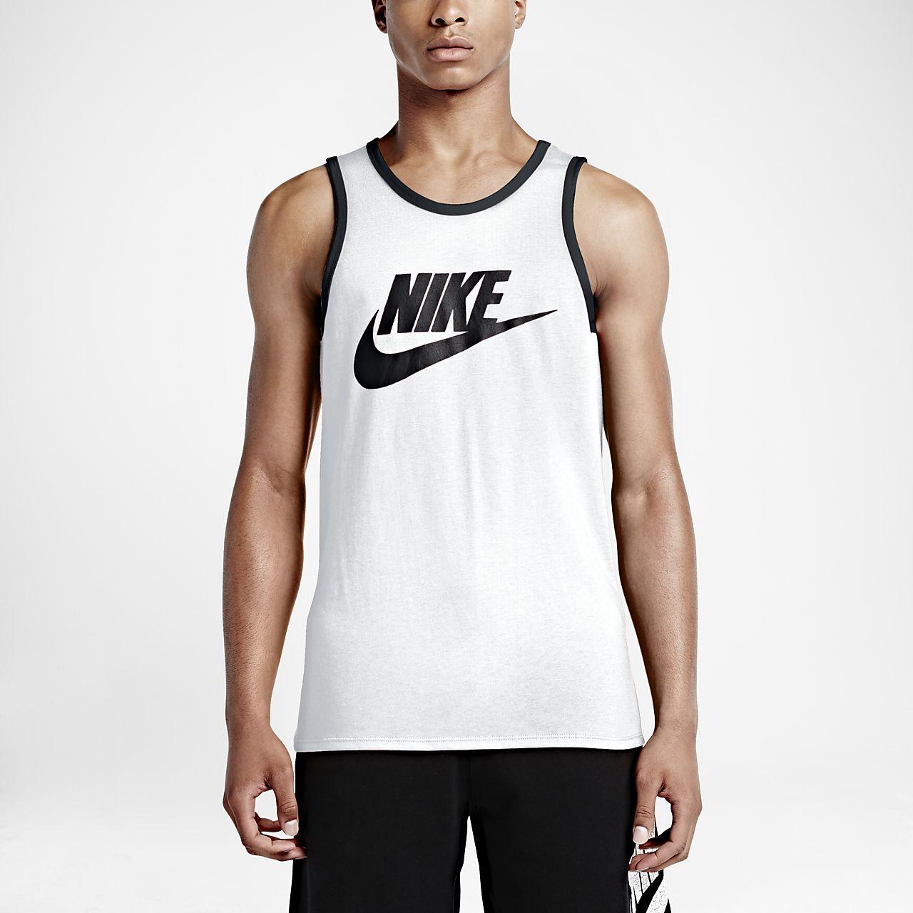Nike Ace Logo 男子背心