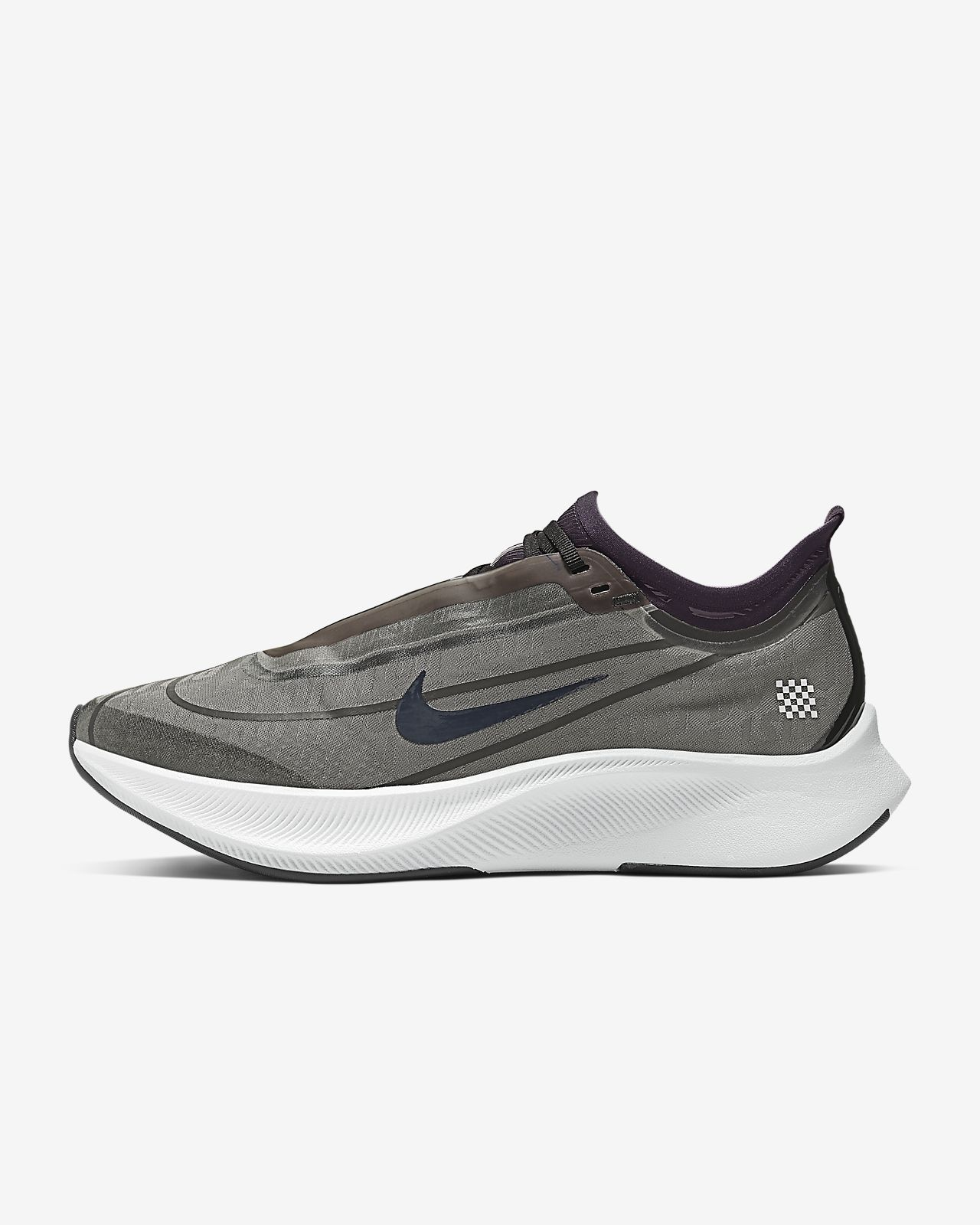 Nike Zoom Fly 3 Premium 女款跑鞋