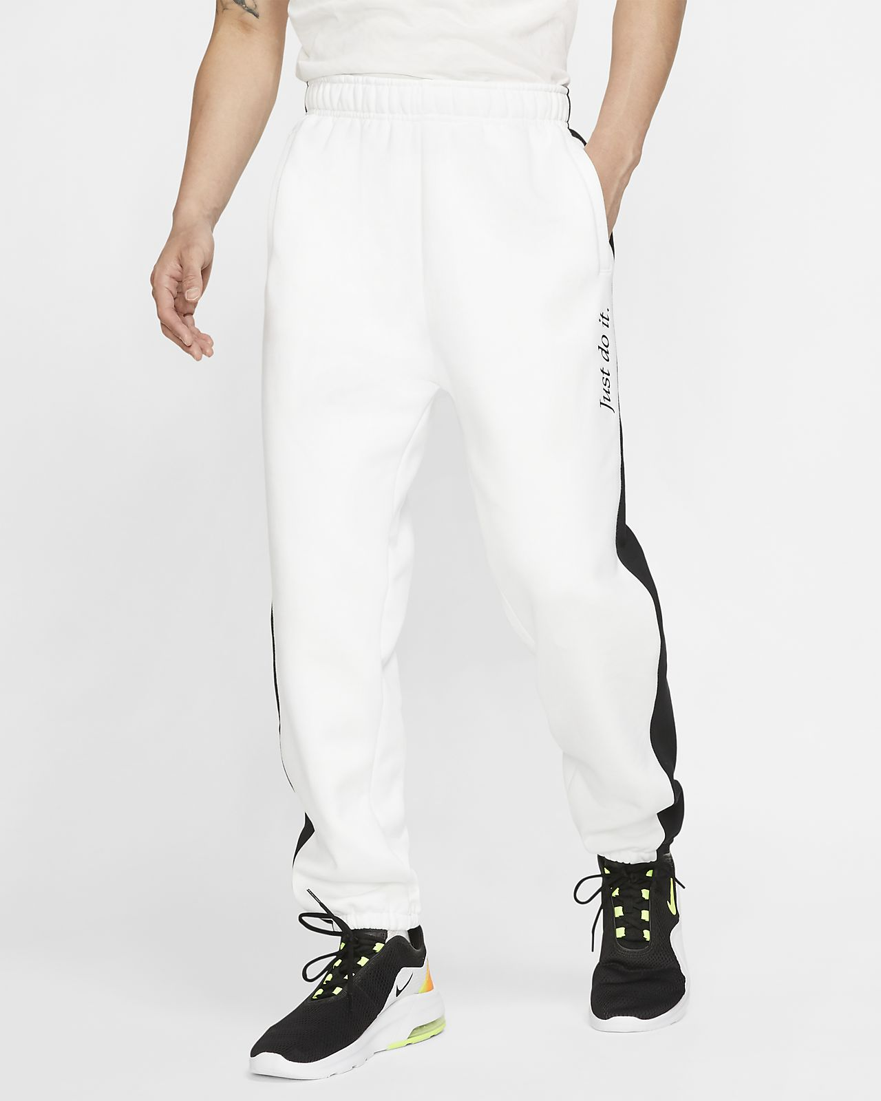 Nike Sportswear JDI Heavyweight Men's Trousers