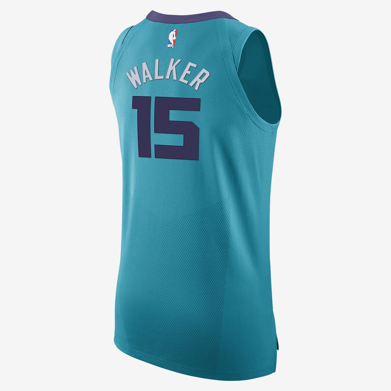 55c1f8448 kemba walker icon edition authentic jersey (charlotte hornets) mens jordan  nba connected jersey