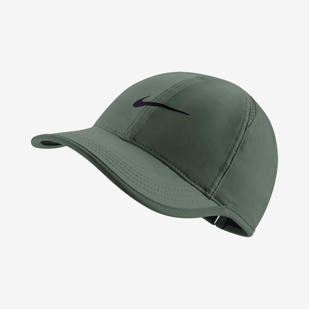 Unisex Nike Featherlight - Adjustable Tennis Hat EH542571k