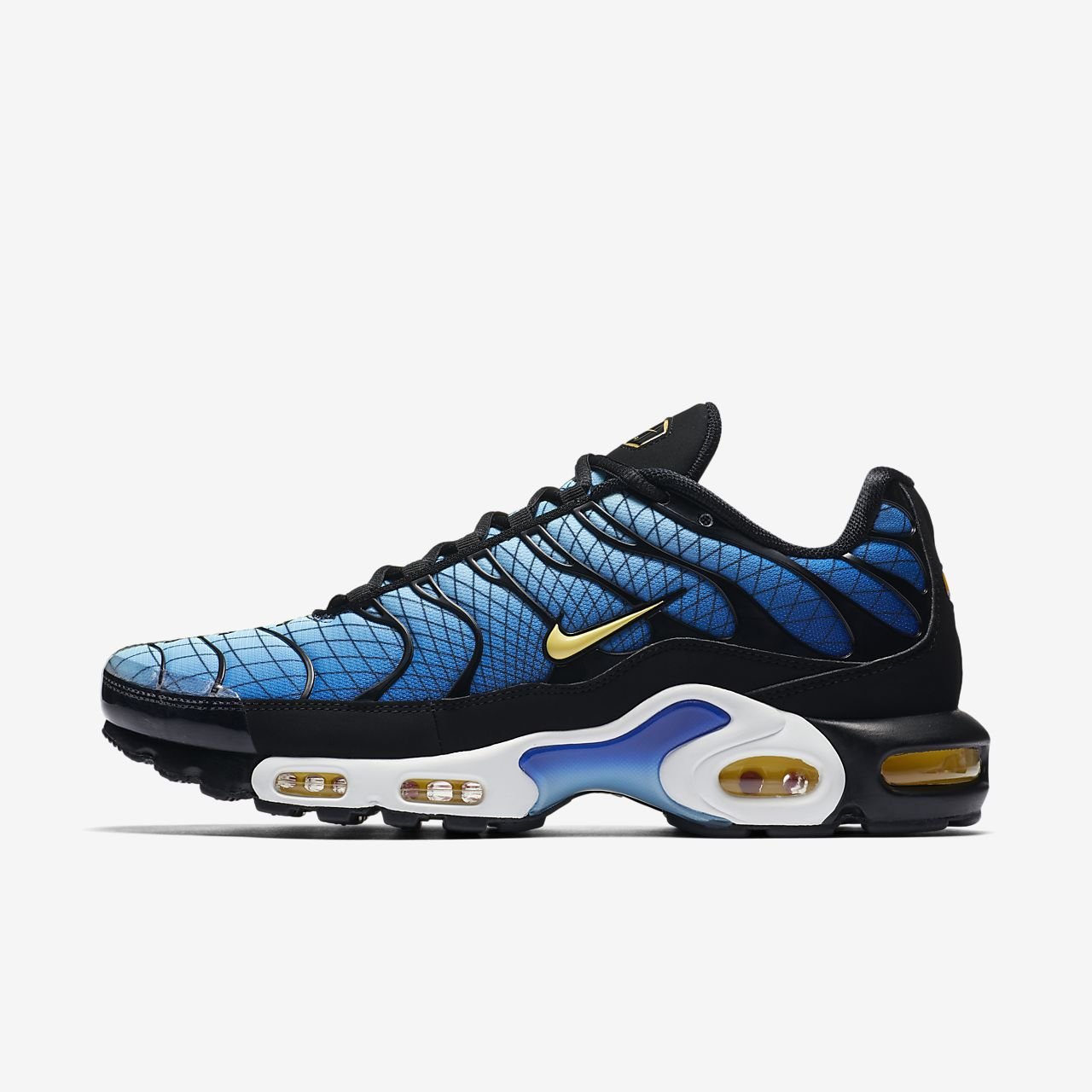 pretty nice ef8aa 1f161 ... Sko Nike Air Max Plus TN SE för män