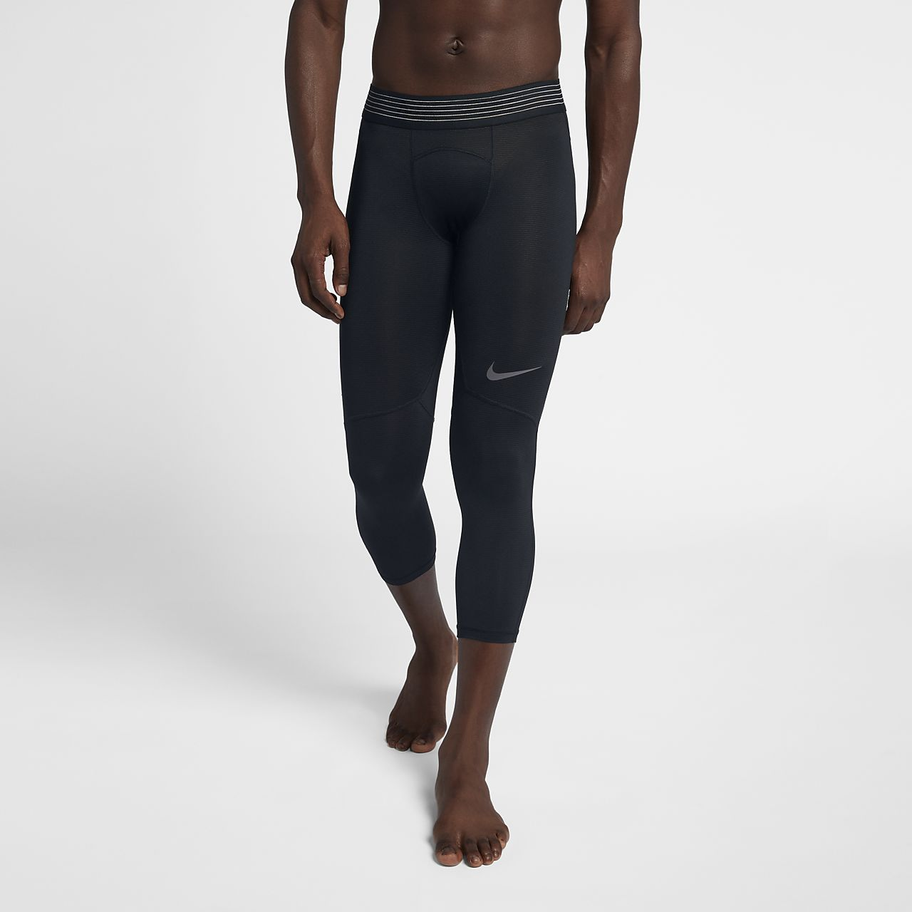 Nike Pro HyperCool Men's 34 Training Tights