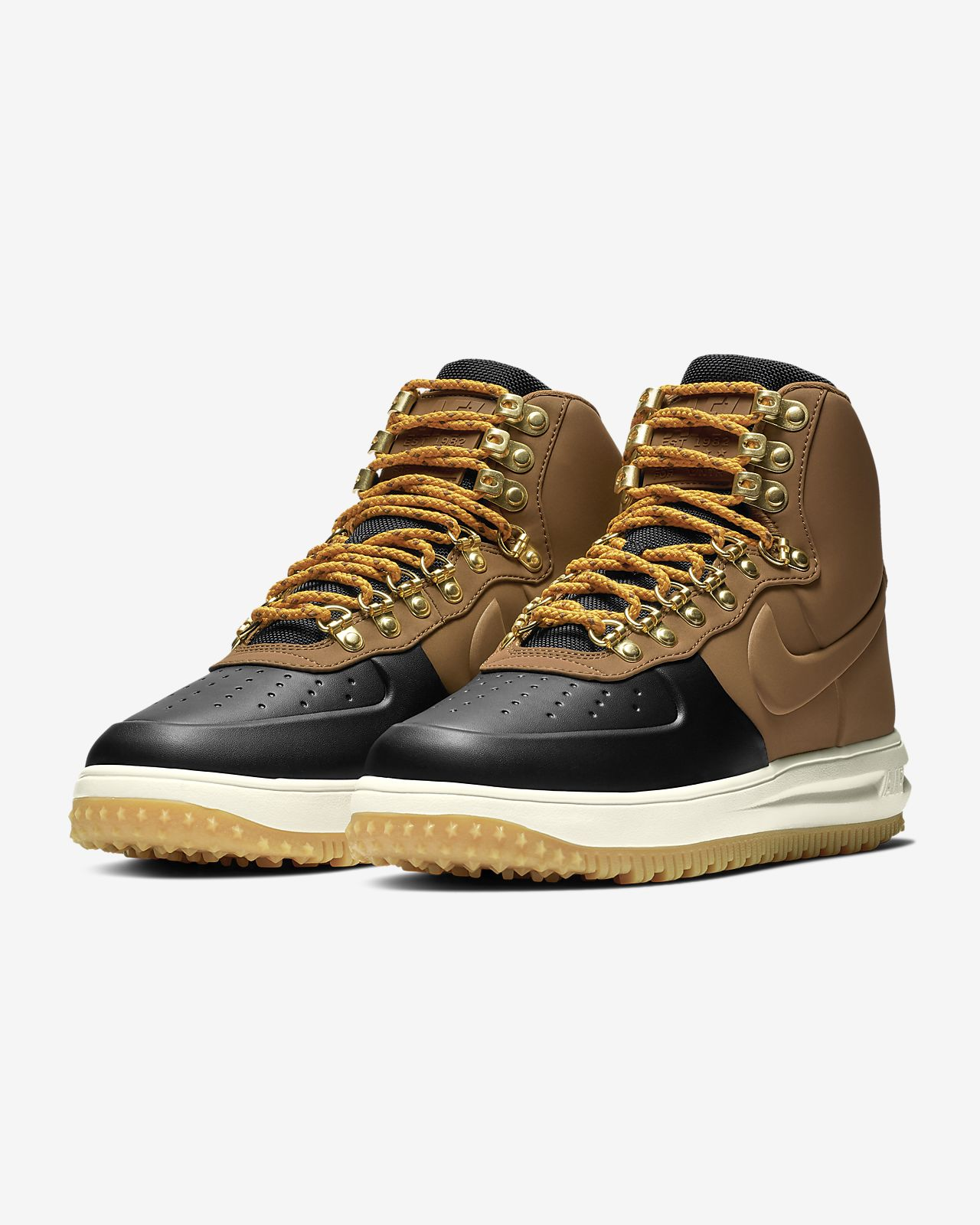f875368626d015 Low Resolution Nike Lunar Force 1  18 Men s Duckboot Nike Lunar Force 1  18  Men s Duckboot
