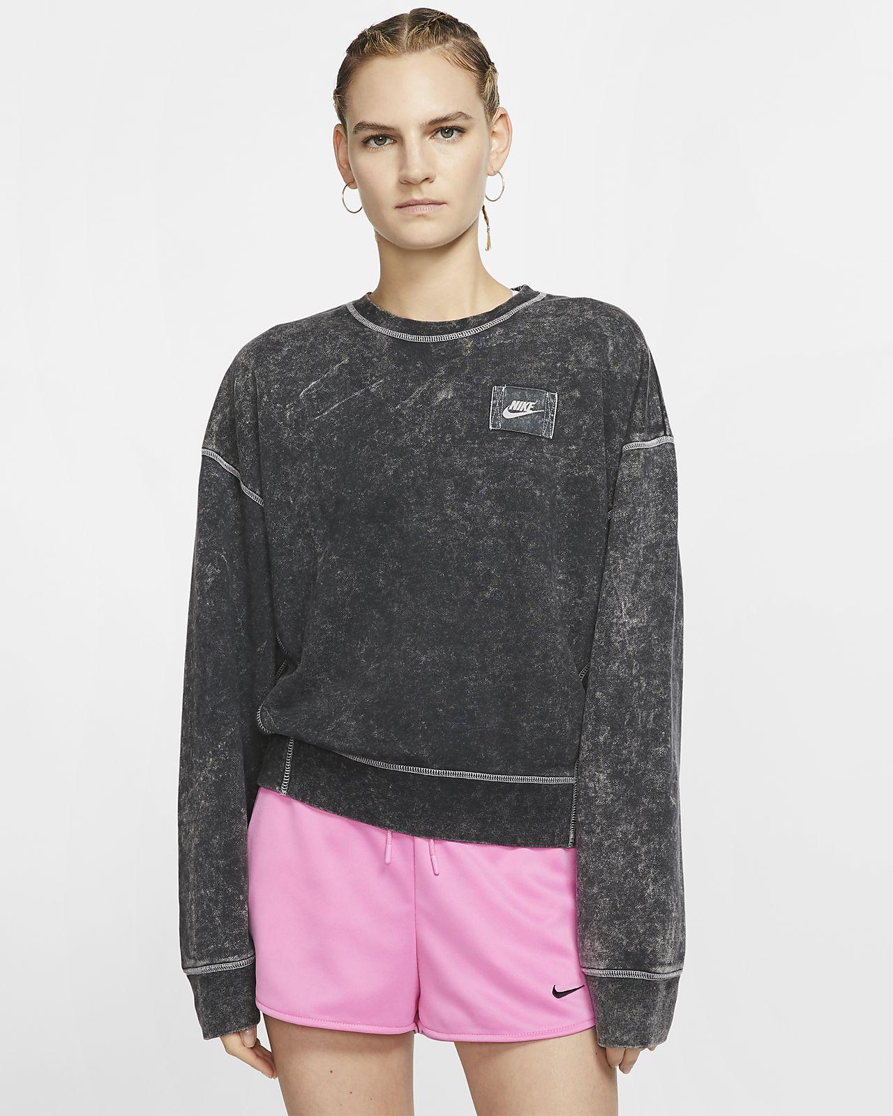 Nike Sportswear Dessuadora de teixit French Terry - Dona