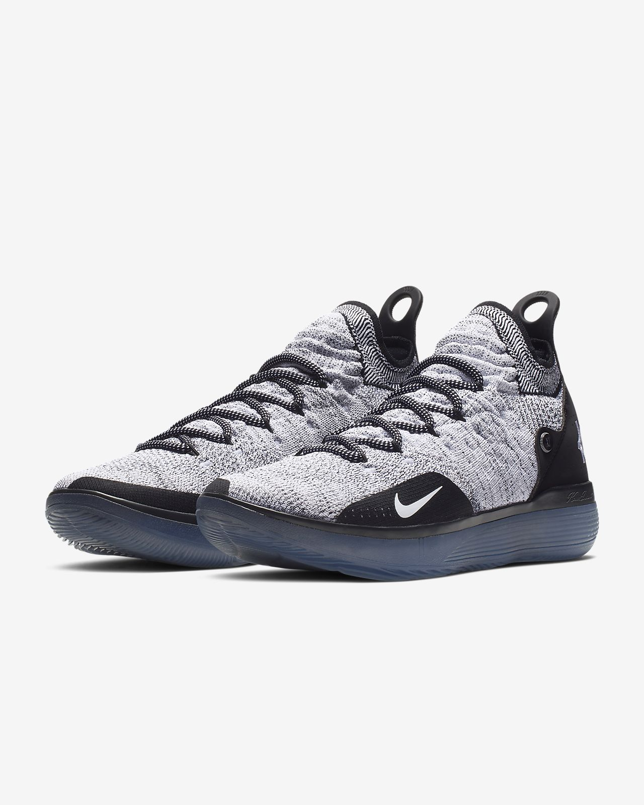 f1c81b21c809 Nike Zoom KD11 Basketball Shoe. Nike.com IN