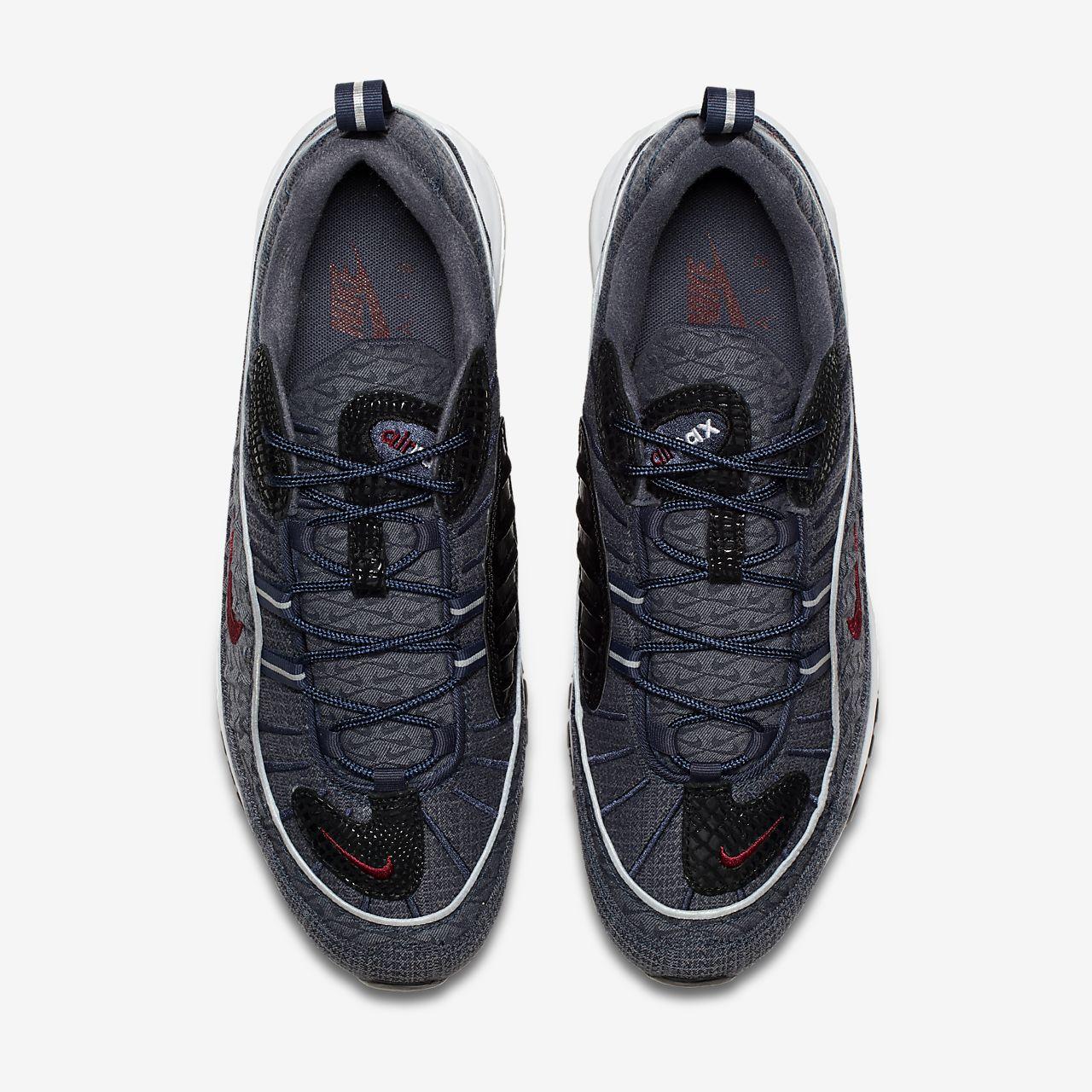 d9d16ee2bf Nike Air Max 98 QS Men's Shoe. Nike.com PH