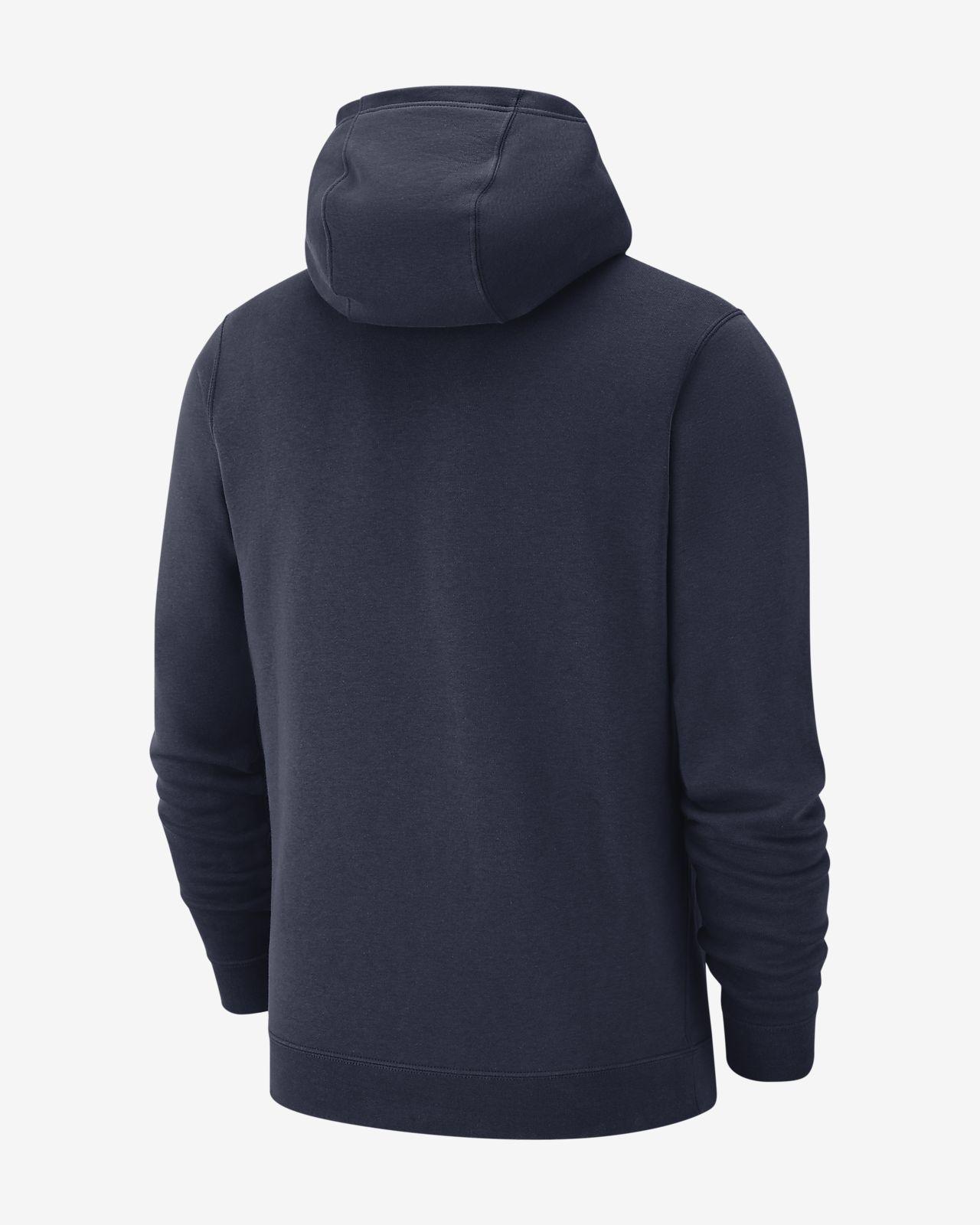 bb1c9a7dd493 Nike (NFL Titans) Men s Full-Zip Fleece Hoodie. Nike.com BE