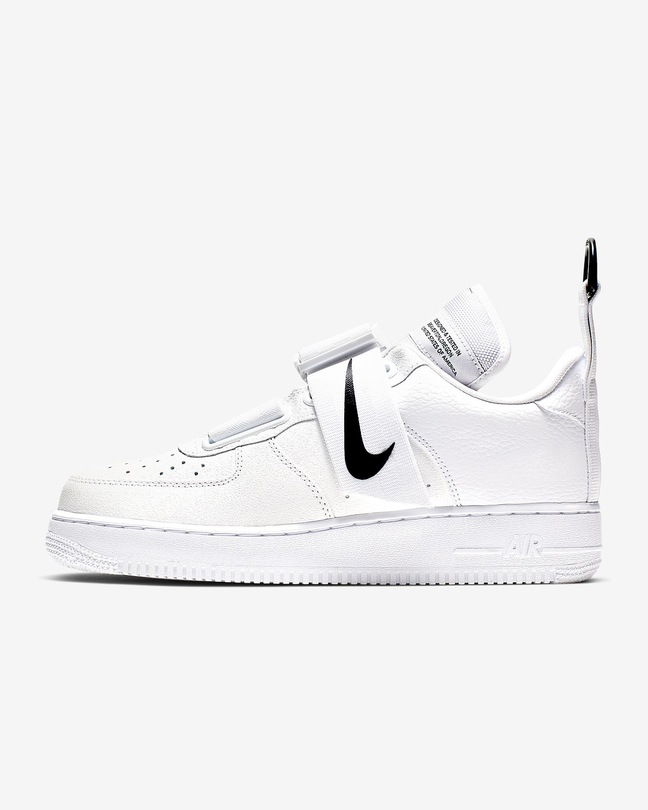 8e5a7fb75d6 Nike Air Force 1 Utility Men's Shoe. Nike.com