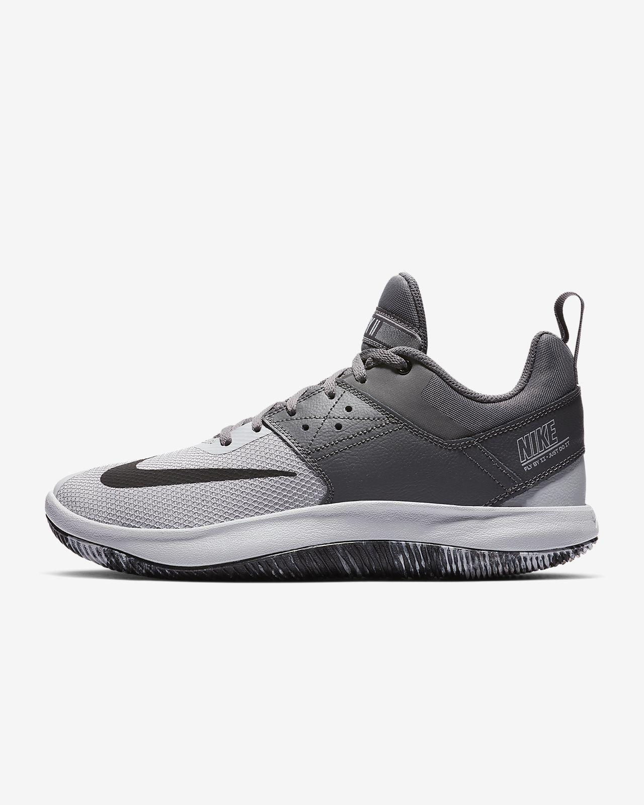 Nike Fly.By Low II Basketball Shoe