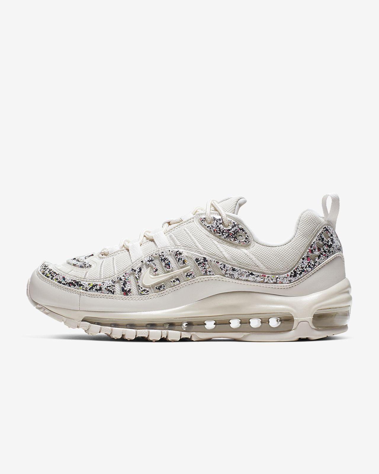 Nike Air Max 98 LX-sko til kvinder