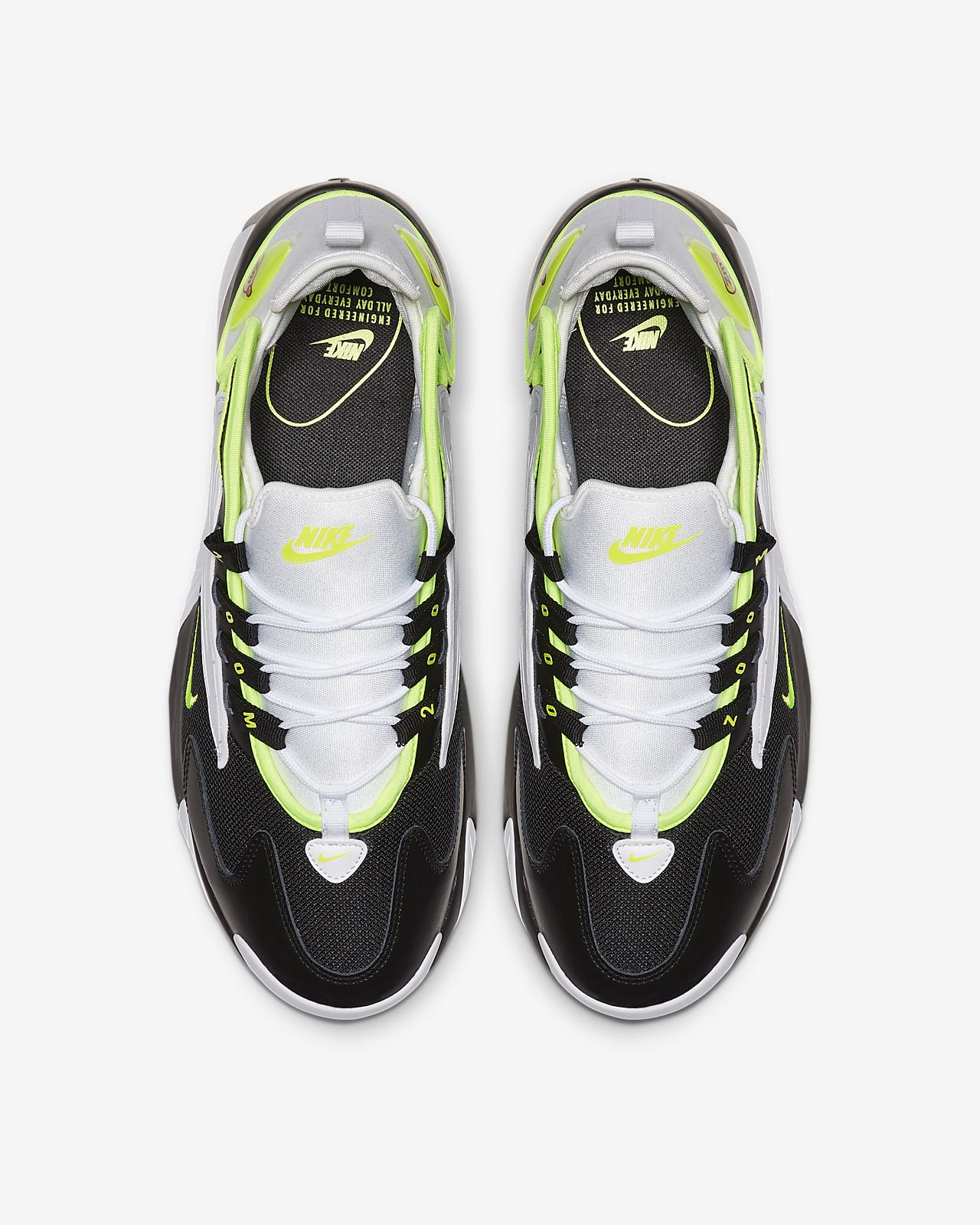 11a7f3ca019 Chaussure Nike Zoom 2K pour Homme. Nike.com BE