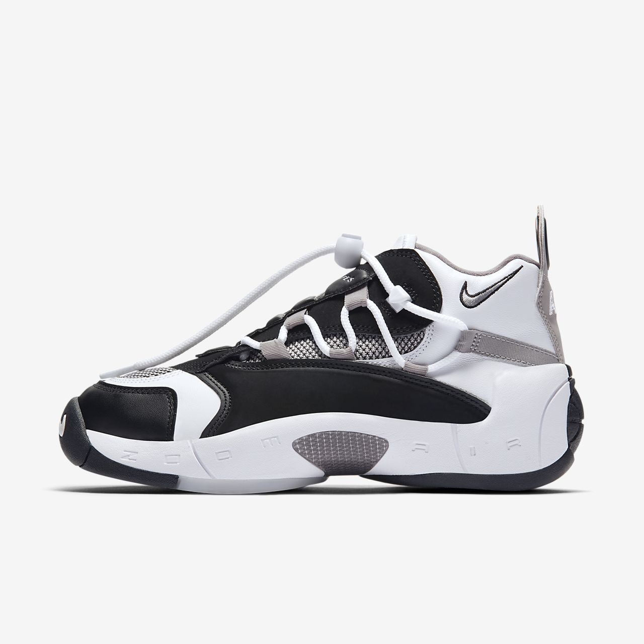 purchase cheap ce181 ddb00 ... Nike Air Swoopes 2-sko