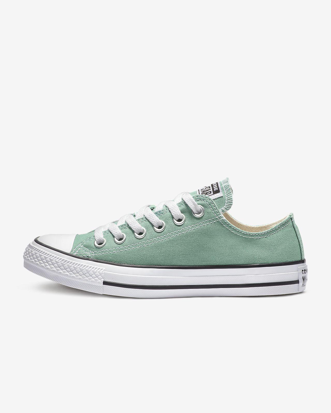 Chuck Taylor All Star Seasonal Color Low Top  Unisex Shoe