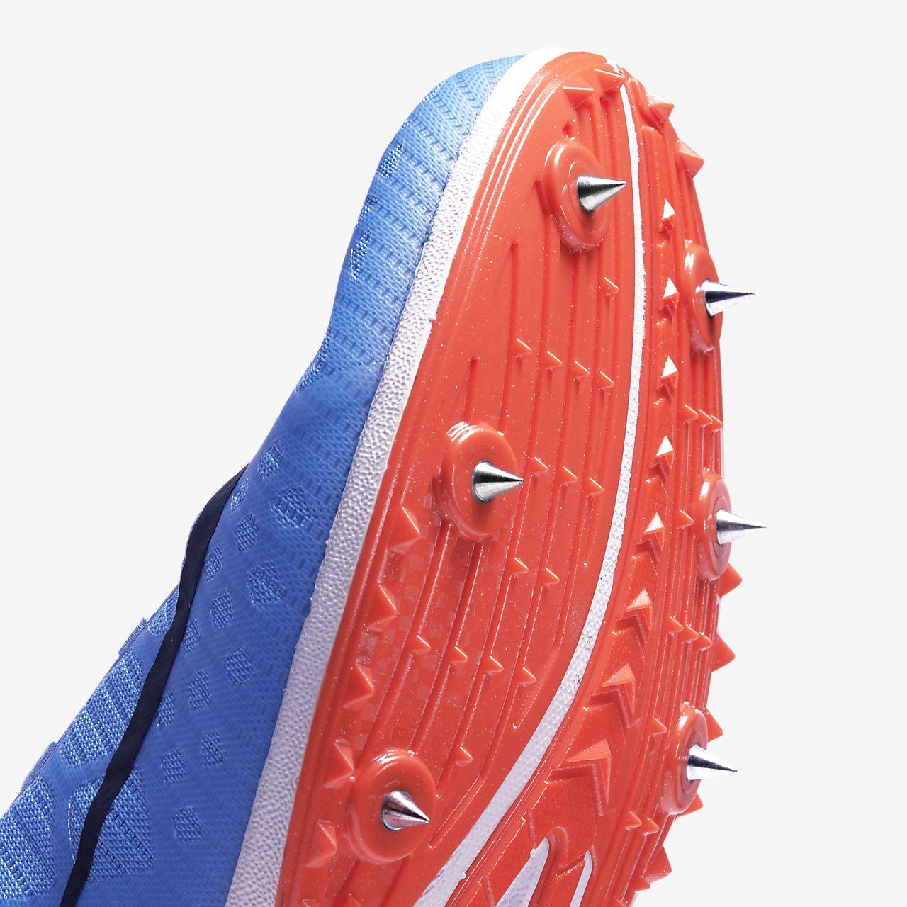 Nike Zoom Mamba 3 Unisex-Langstreckenlaufschuh