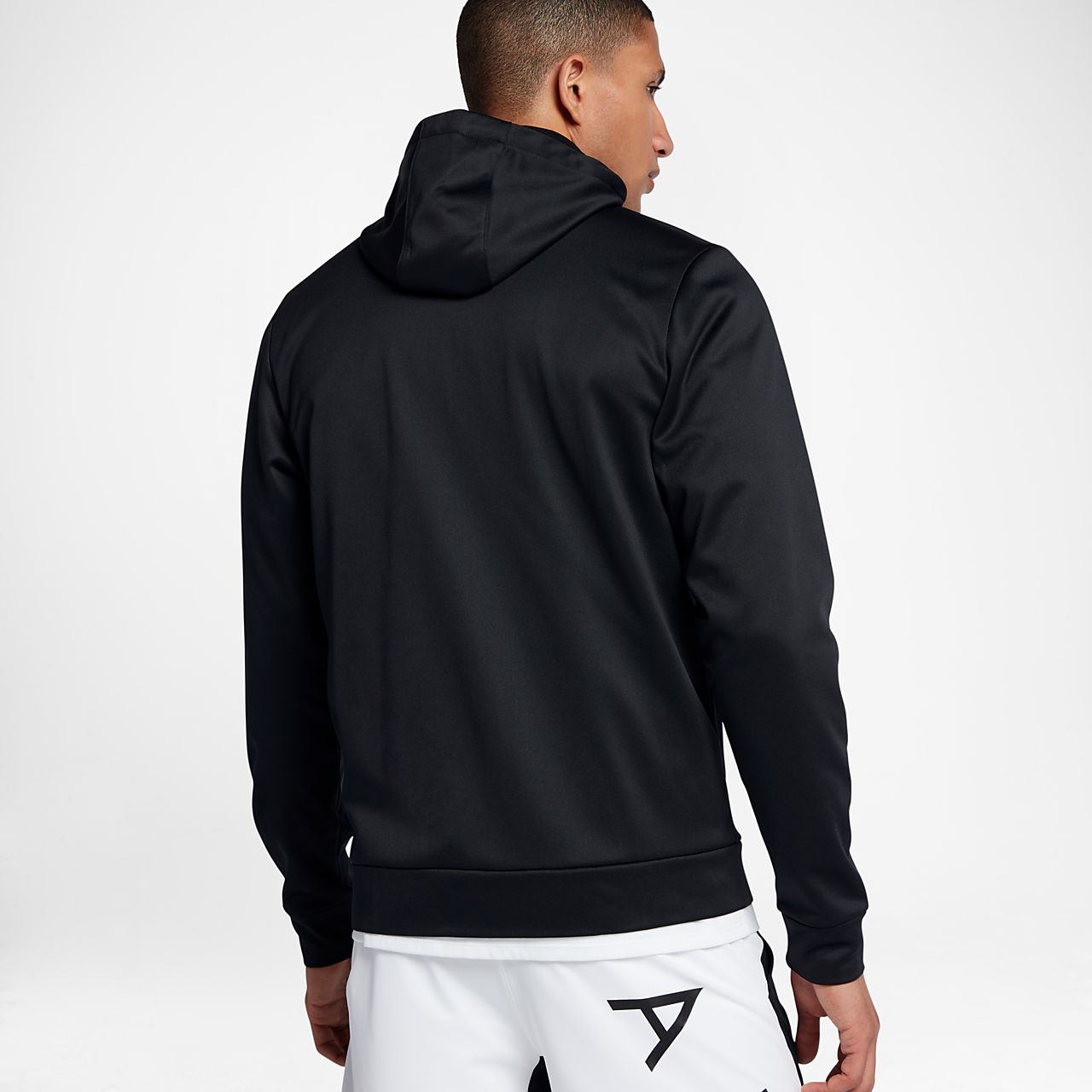 d6ce004b0072 Jordan Therma 23 Alpha Men s Full-Zip Hoodie. Nike.com AU