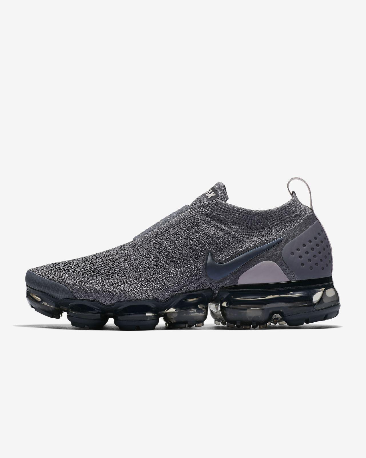Chaussure Nike Air VaporMax Flyknit Moc 2 pour Femme