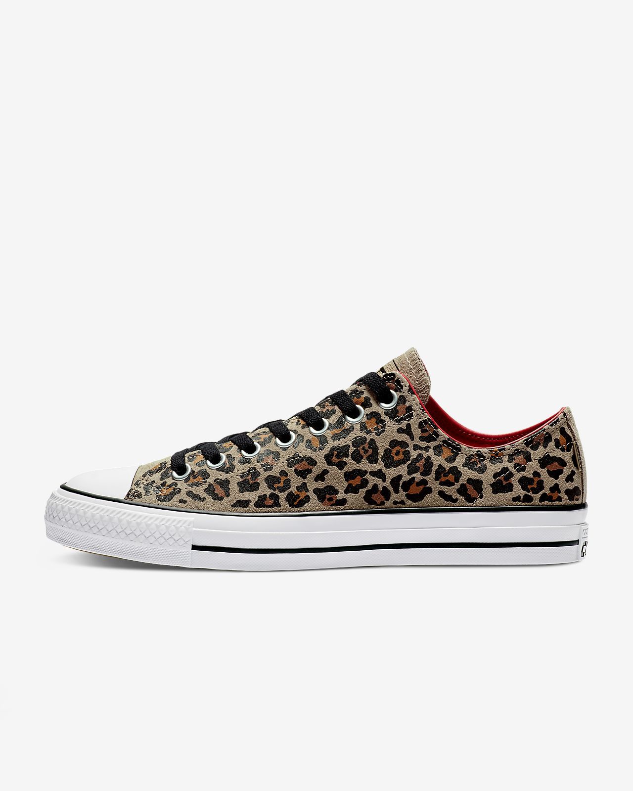 Chuck Taylor All Star Pro Low Top Unisex Shoe