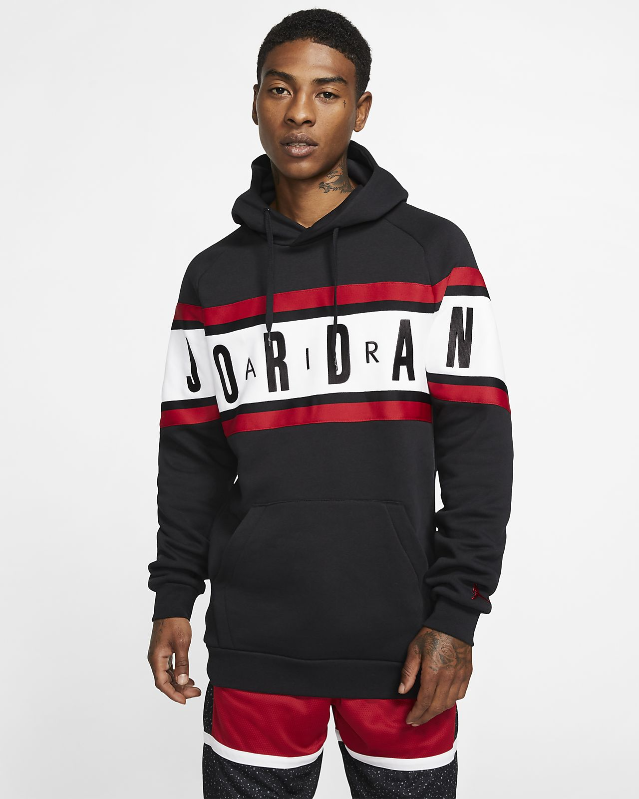 Nike Air Men's Pullover Hoodie
