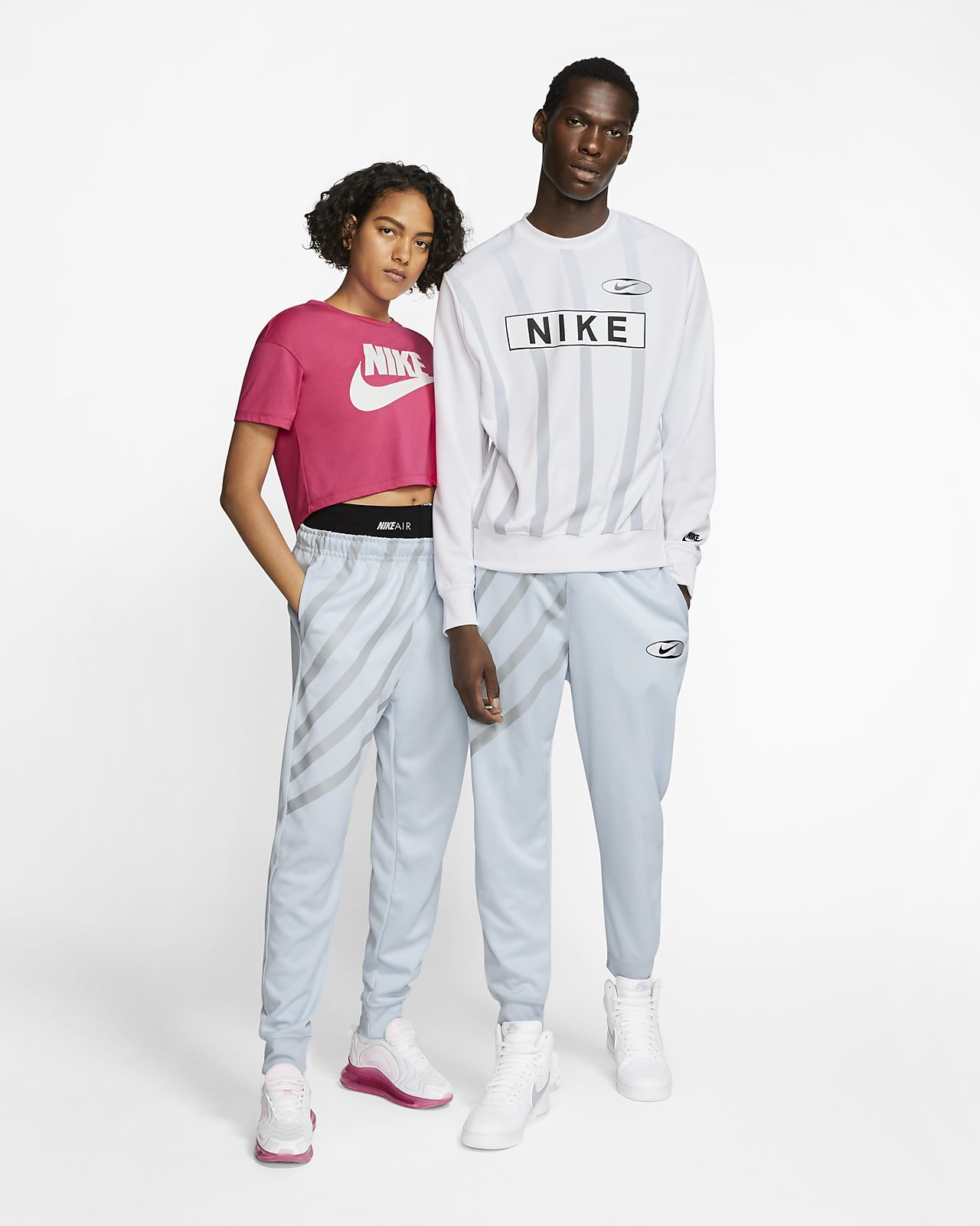 Παντελόνι φόρμας Nike Sportswear