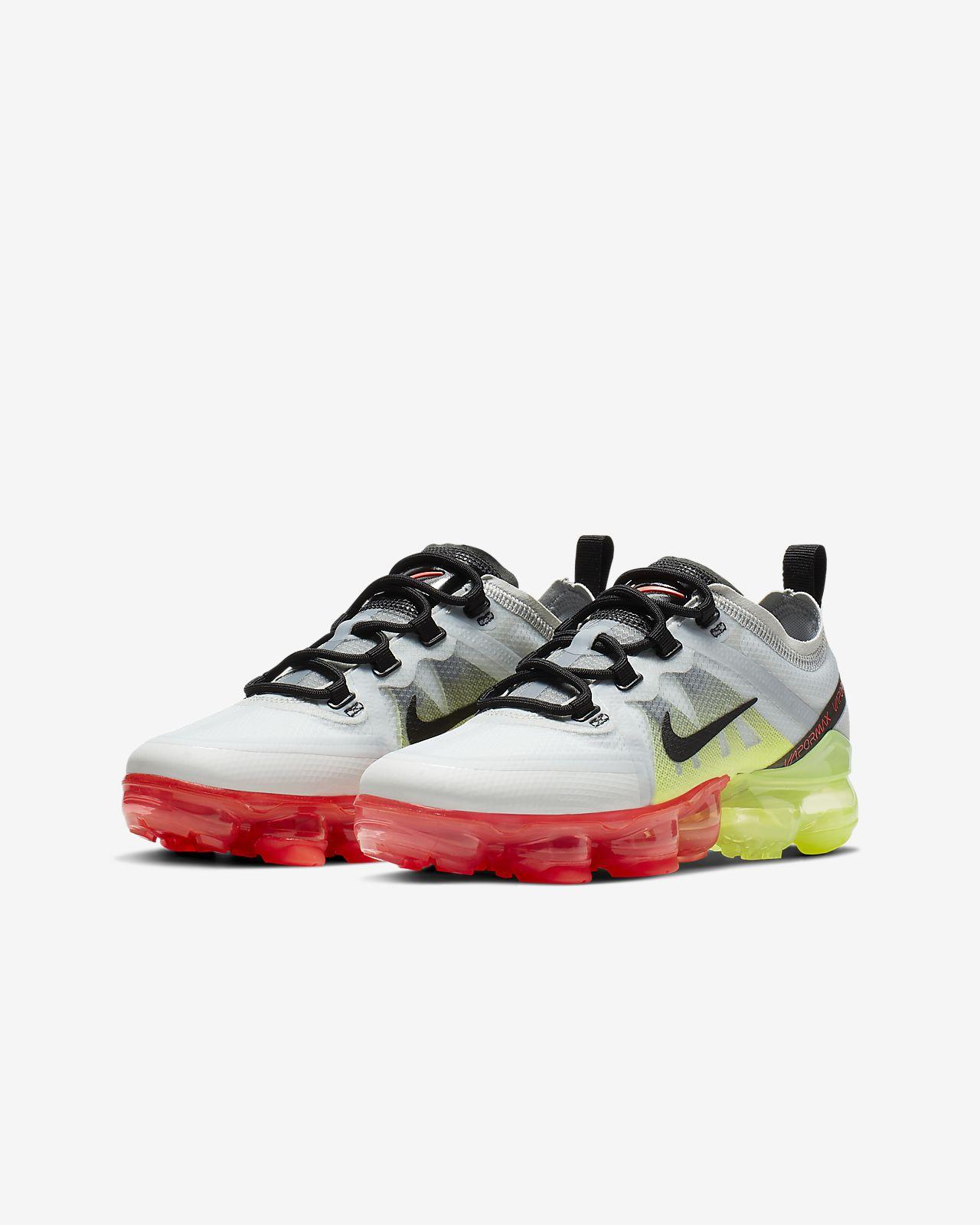 3f66db58a5 Nike Air VaporMax 2019 Older Kids' Shoe. Nike.com IE