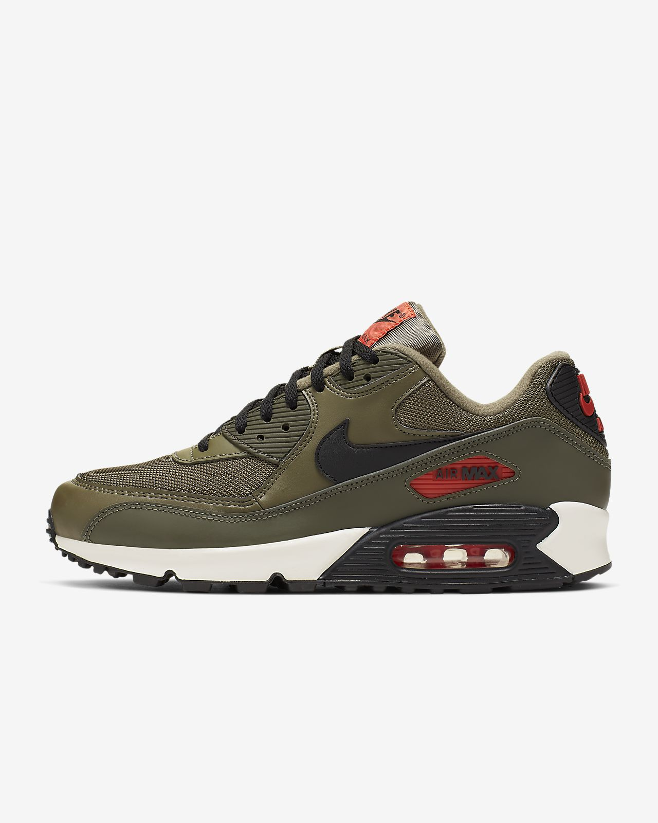 nike air max 90 essential uomo blu