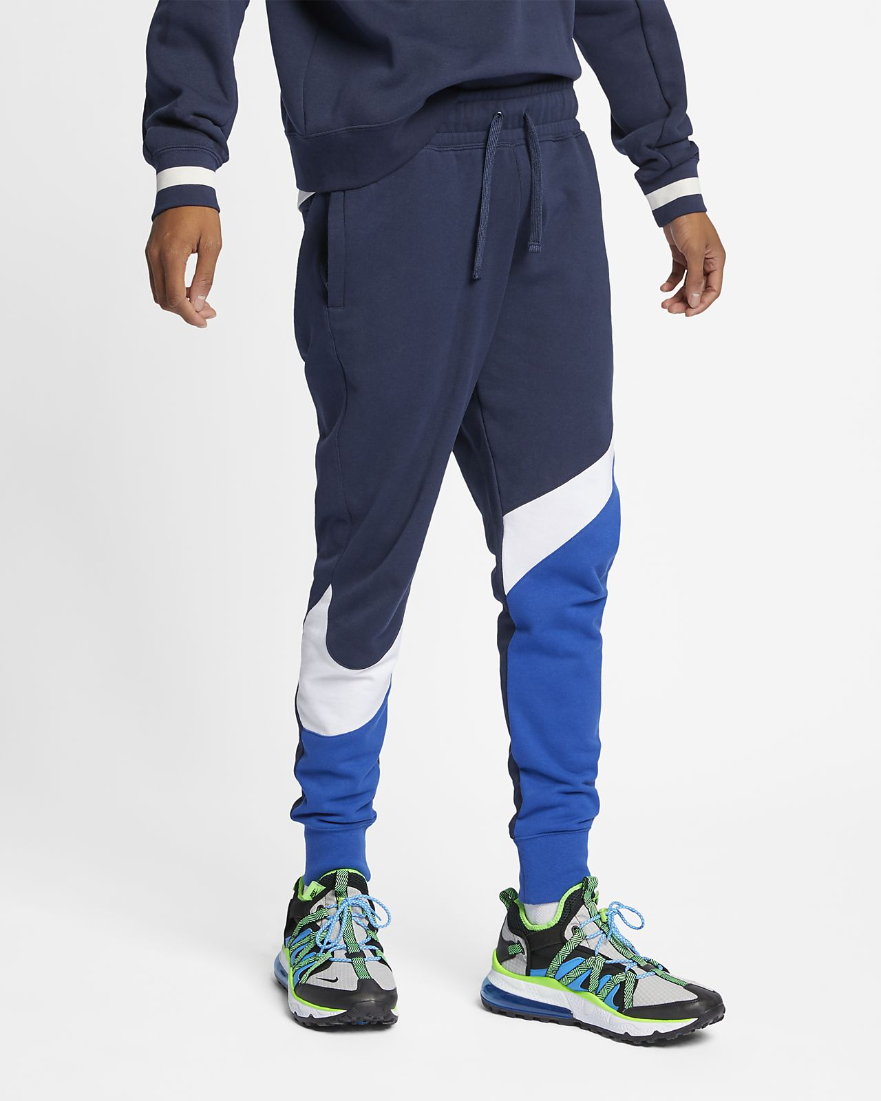 Nike Sportswear French Terry Trousers