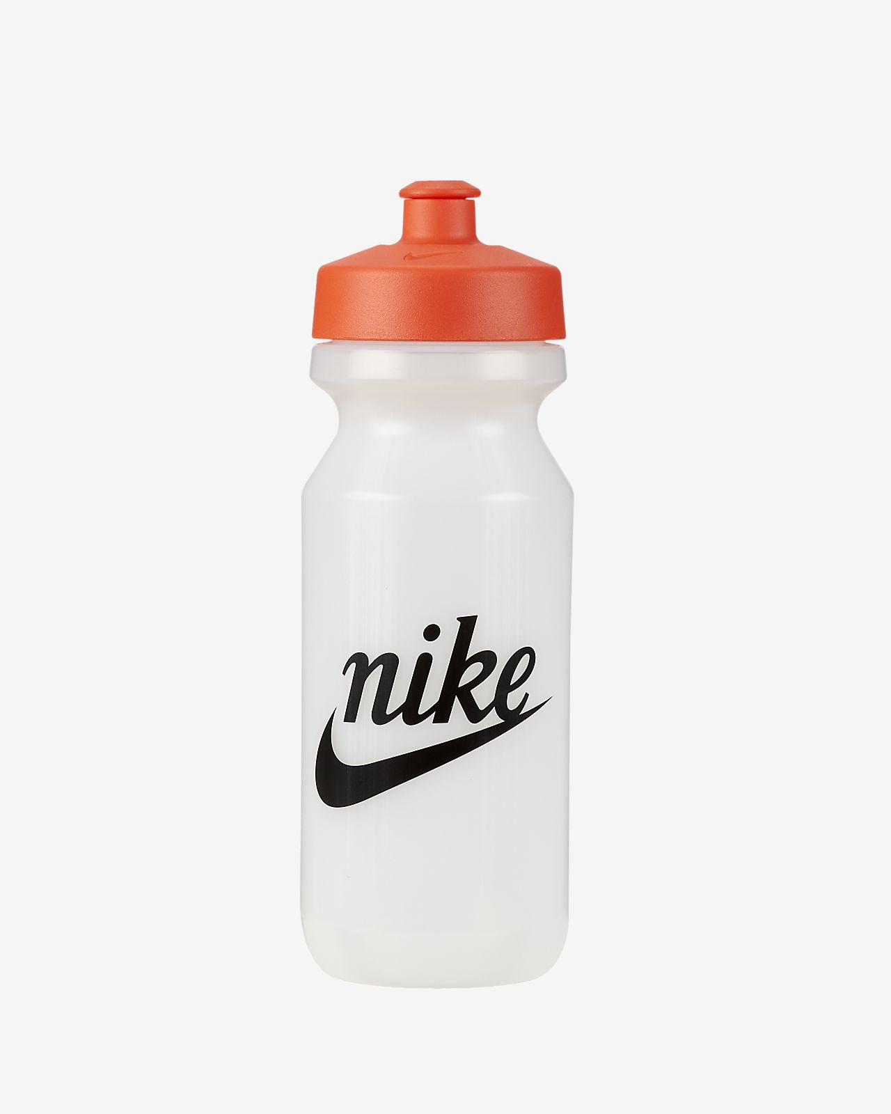 Nike 625ml Big Mouth Graphic Water Bottle