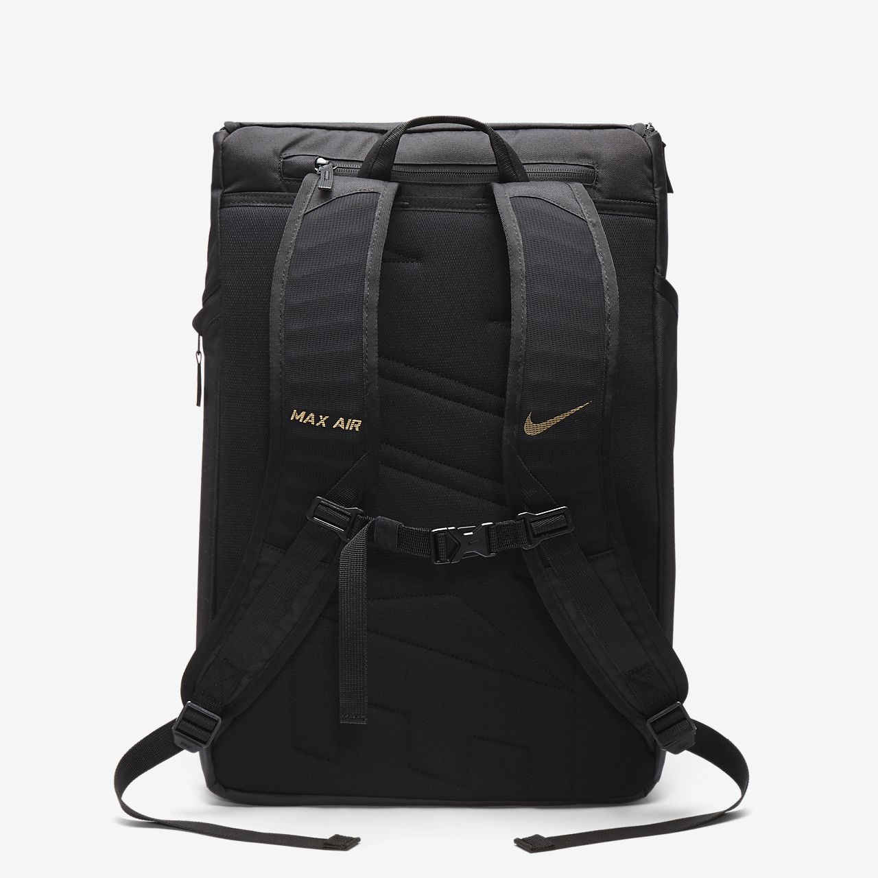 official photos 507f4 24e93 ... Nike LeBron Max Air Ambassador Backpack