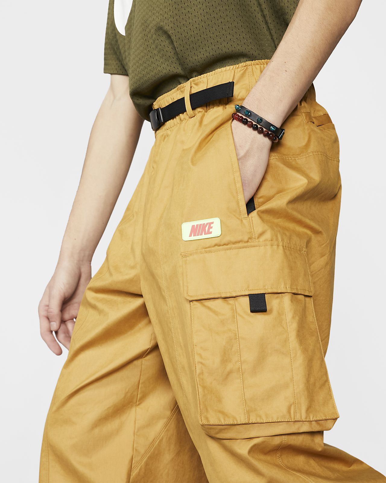 9883201a Low Resolution Nike Quest Cargo Pants Nike Quest Cargo Pants