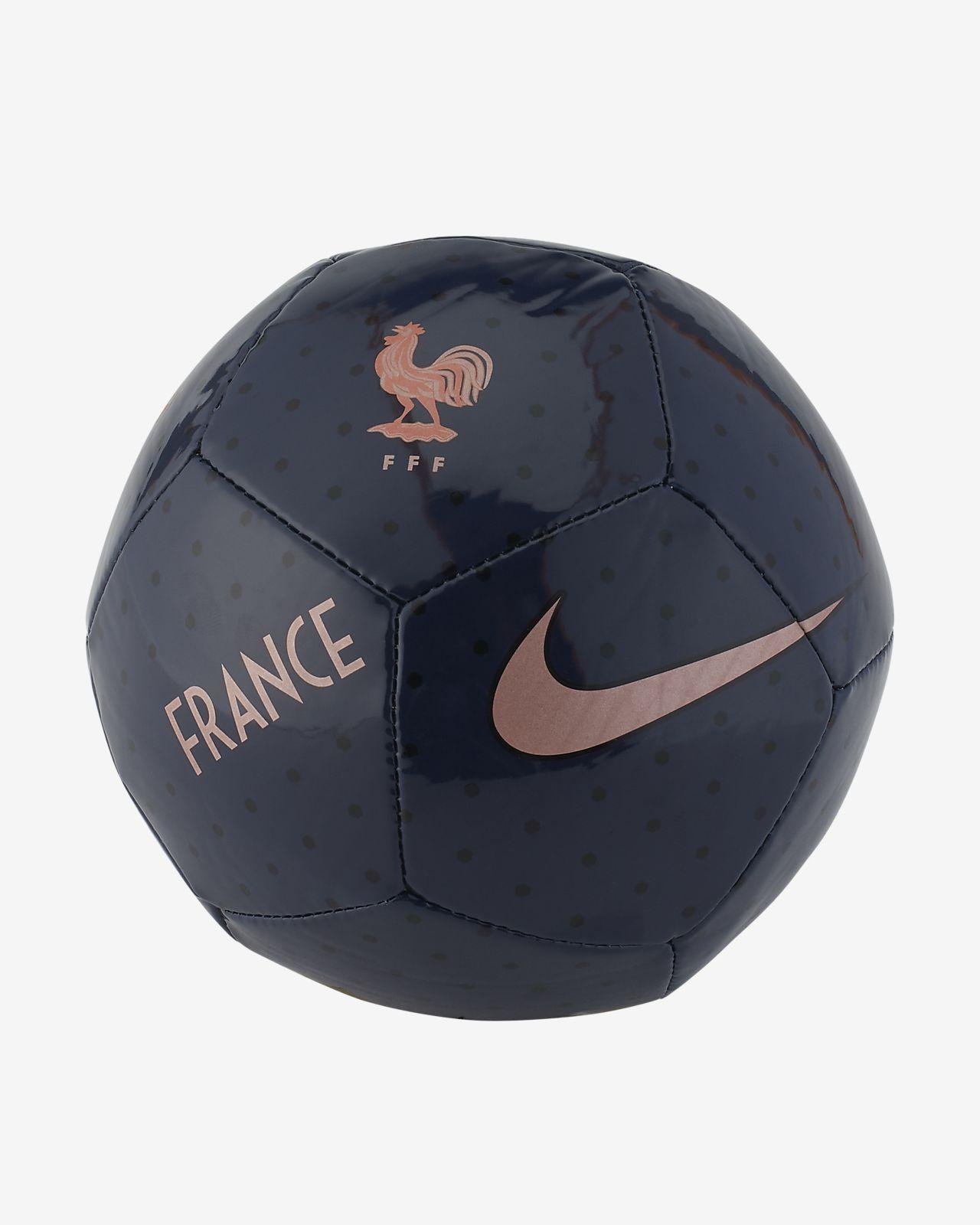 Ballon de football FFF Skills
