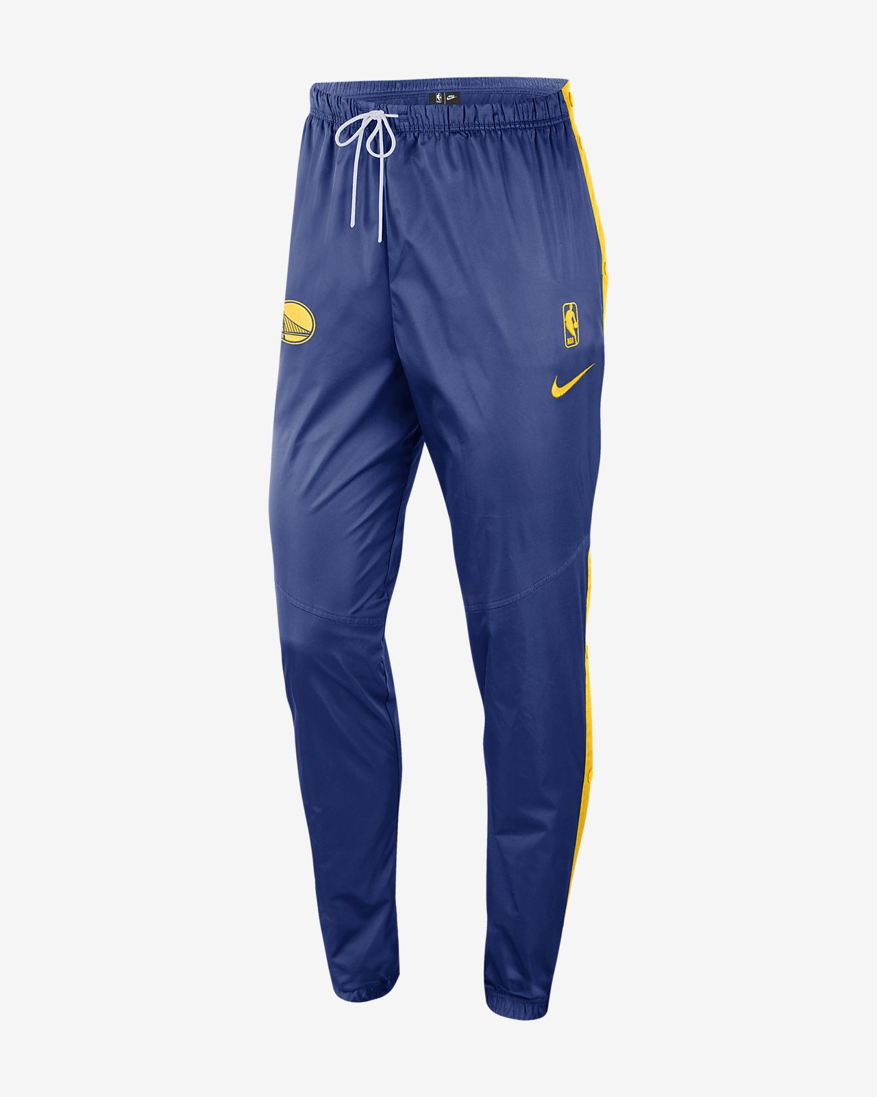 Byxor Golden State Warriors Nike Modern NBA för kvinnor