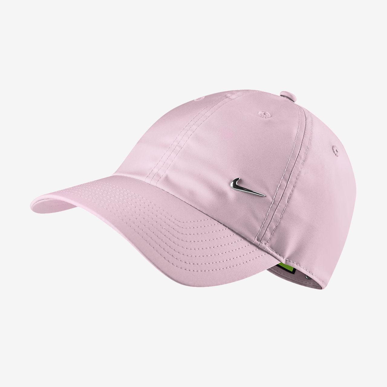 Nike Metal Swoosh H86 可調式帽款