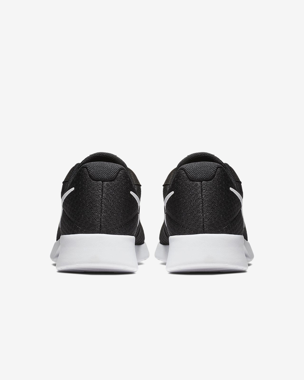 Tenis Nike Tanjun Racer 2018 Original Los Mas Nuevo