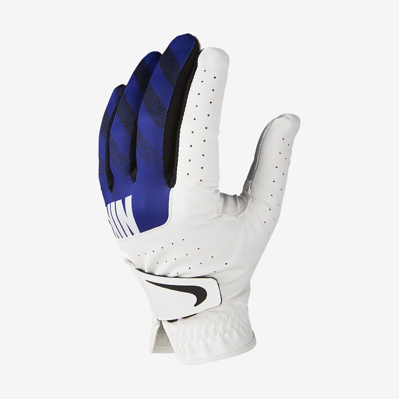 Nike Sport golfhanske for herre (venstre hånd, normal)